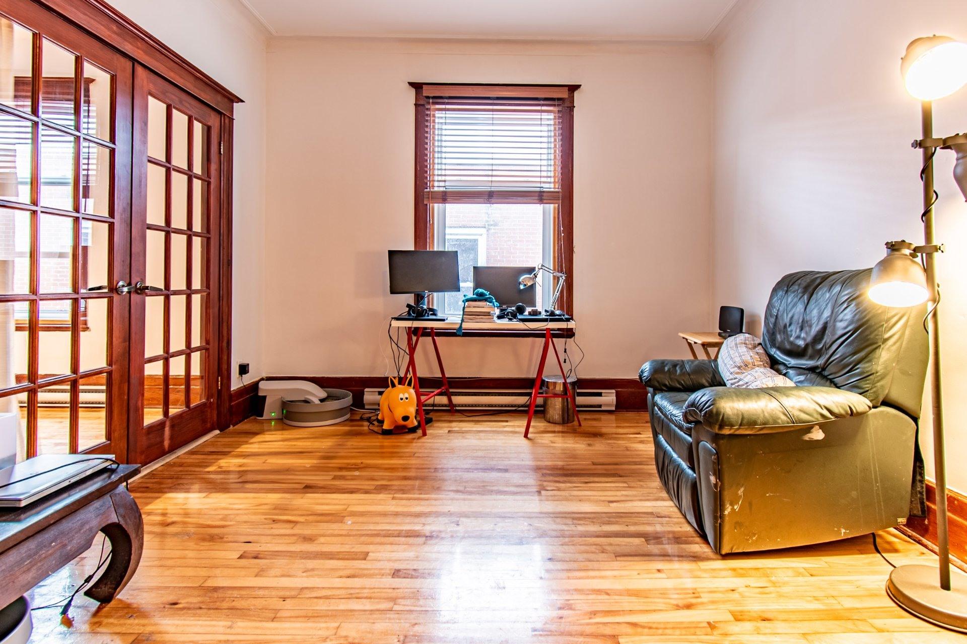 image 25 - Appartement À vendre Mercier/Hochelaga-Maisonneuve Montréal  - 5 pièces