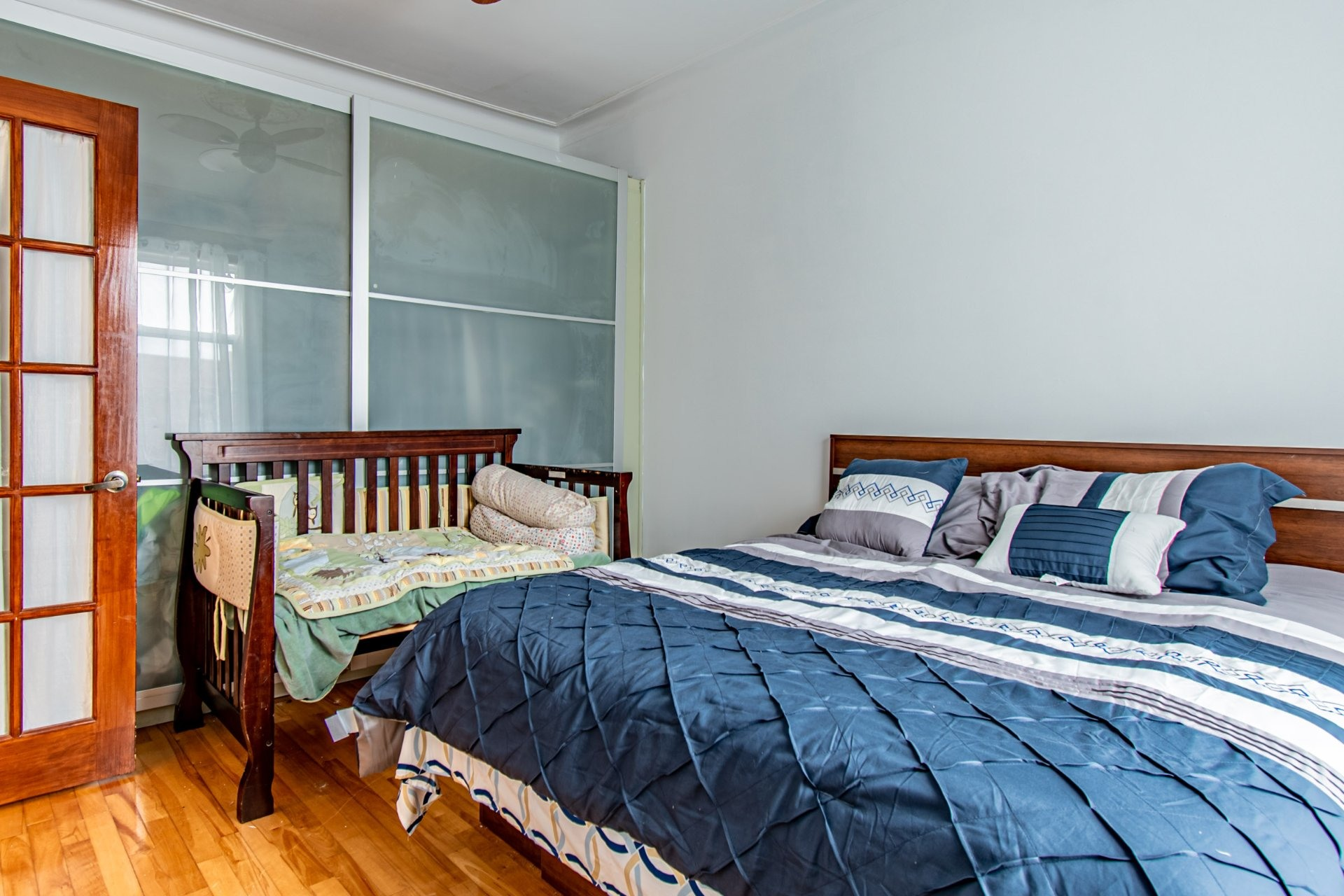 image 16 - Appartement À vendre Mercier/Hochelaga-Maisonneuve Montréal  - 5 pièces