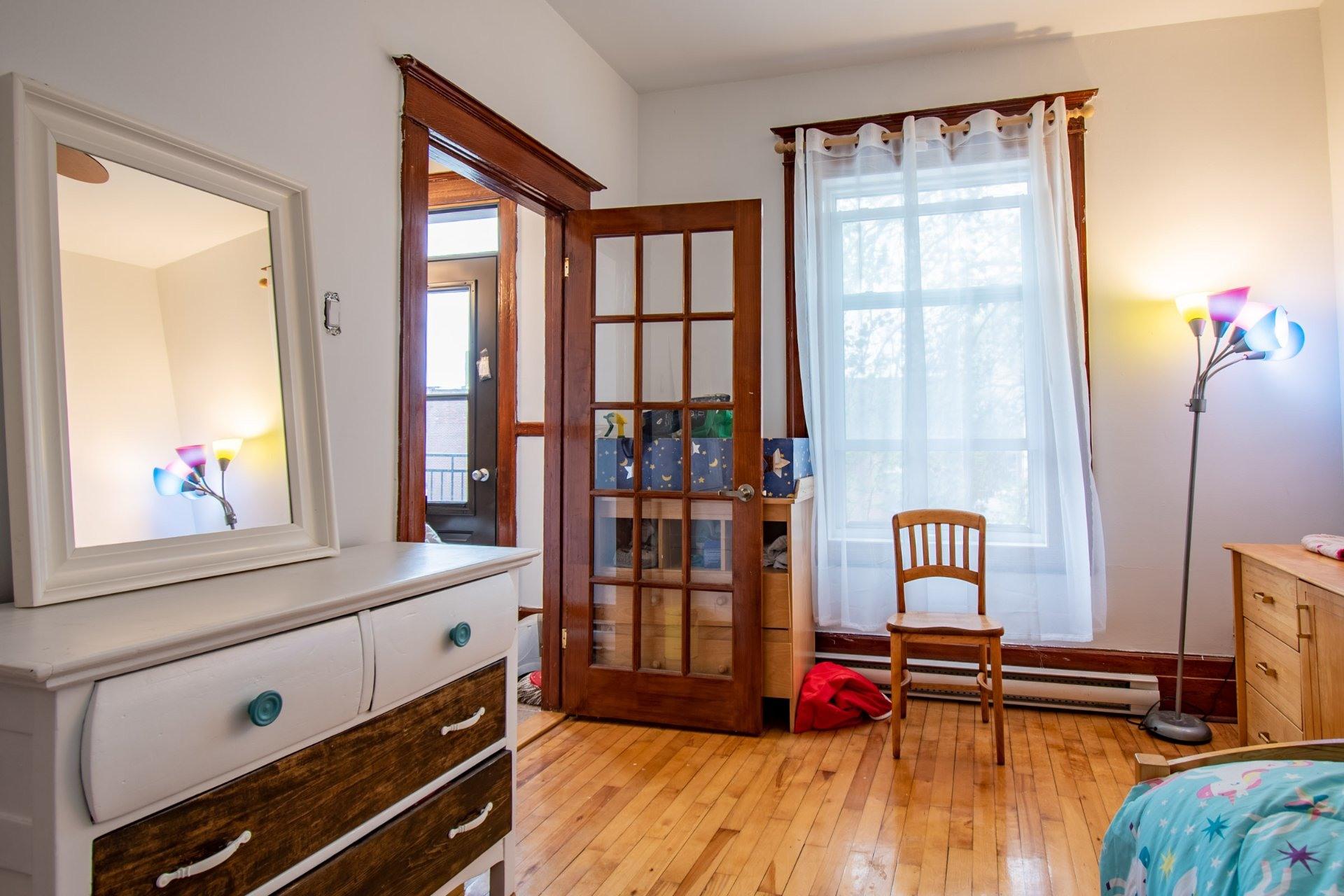 image 20 - Appartement À vendre Mercier/Hochelaga-Maisonneuve Montréal  - 5 pièces