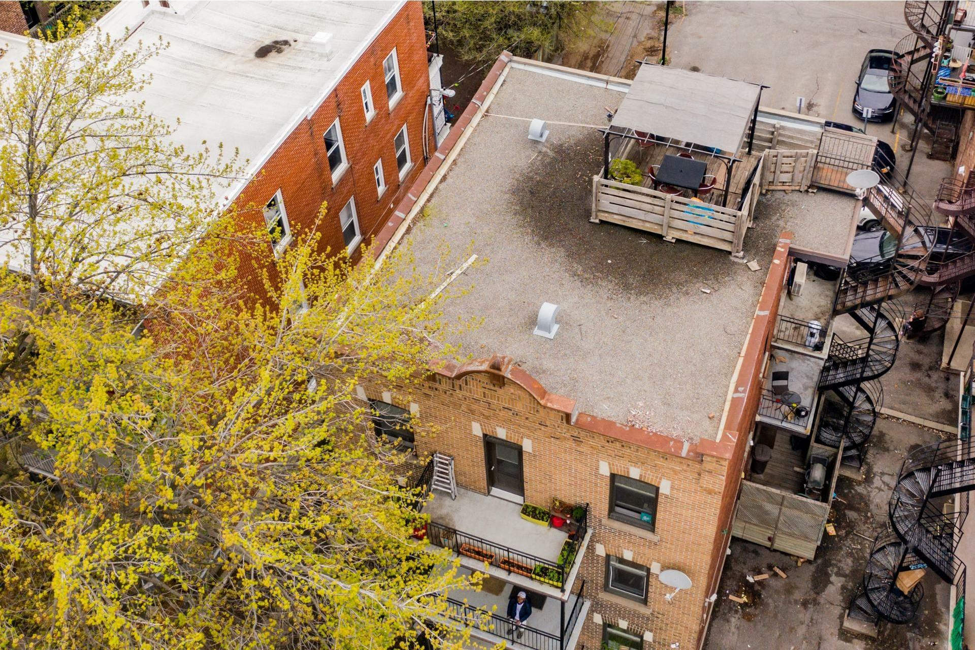 image 32 - Appartement À vendre Mercier/Hochelaga-Maisonneuve Montréal  - 5 pièces