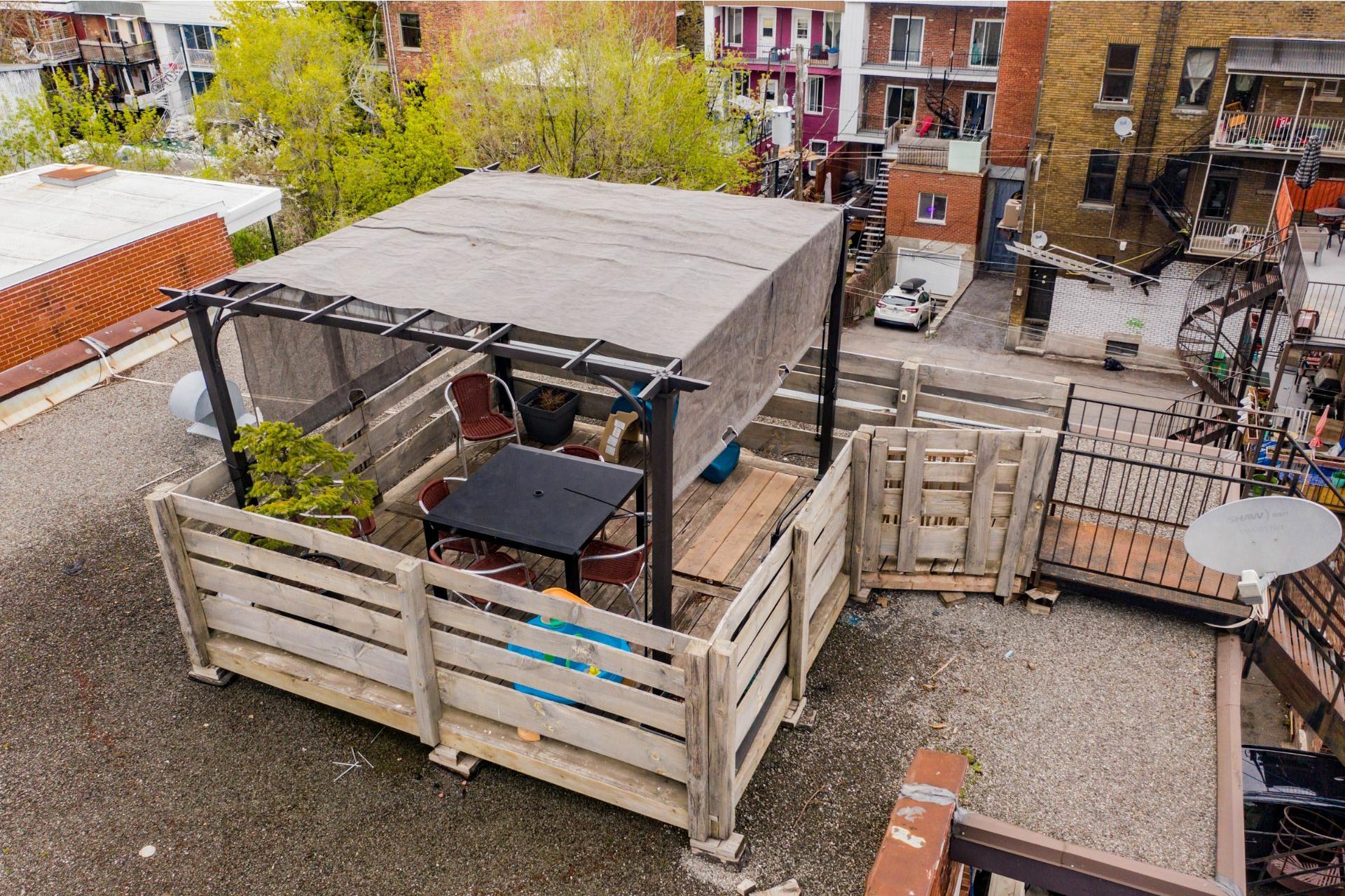 image 34 - Appartement À vendre Mercier/Hochelaga-Maisonneuve Montréal  - 5 pièces