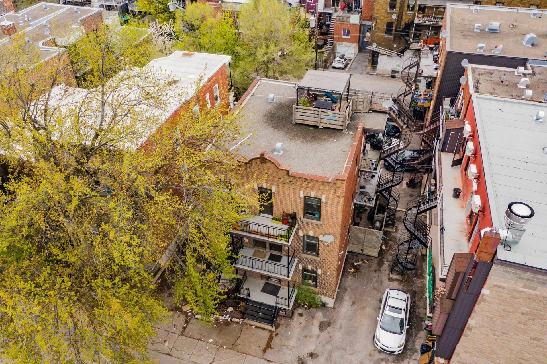 image 37 - Appartement À vendre Mercier/Hochelaga-Maisonneuve Montréal  - 5 pièces
