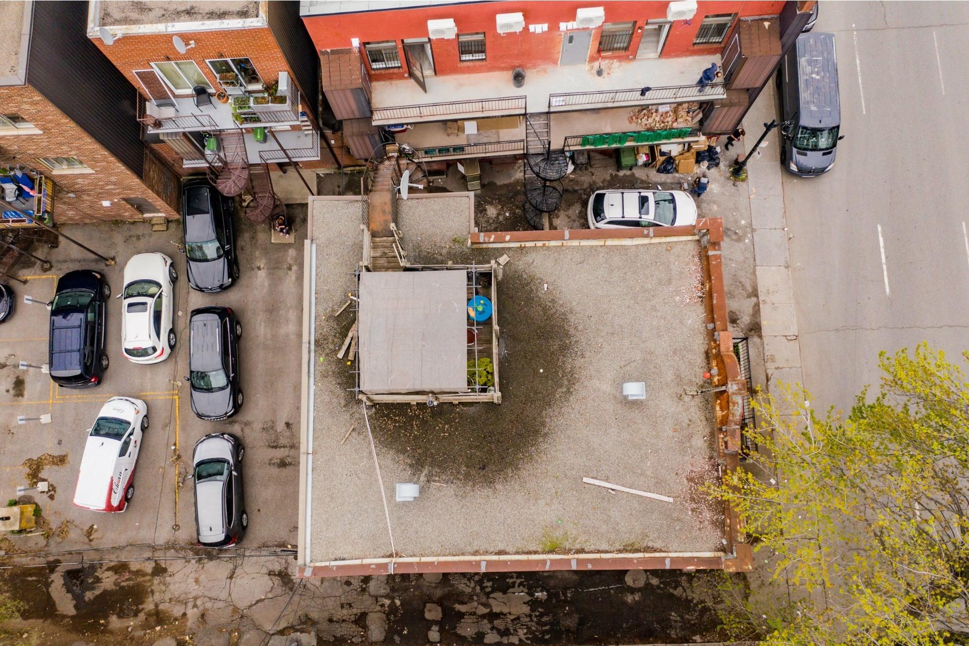 image 36 - Appartement À vendre Mercier/Hochelaga-Maisonneuve Montréal  - 5 pièces