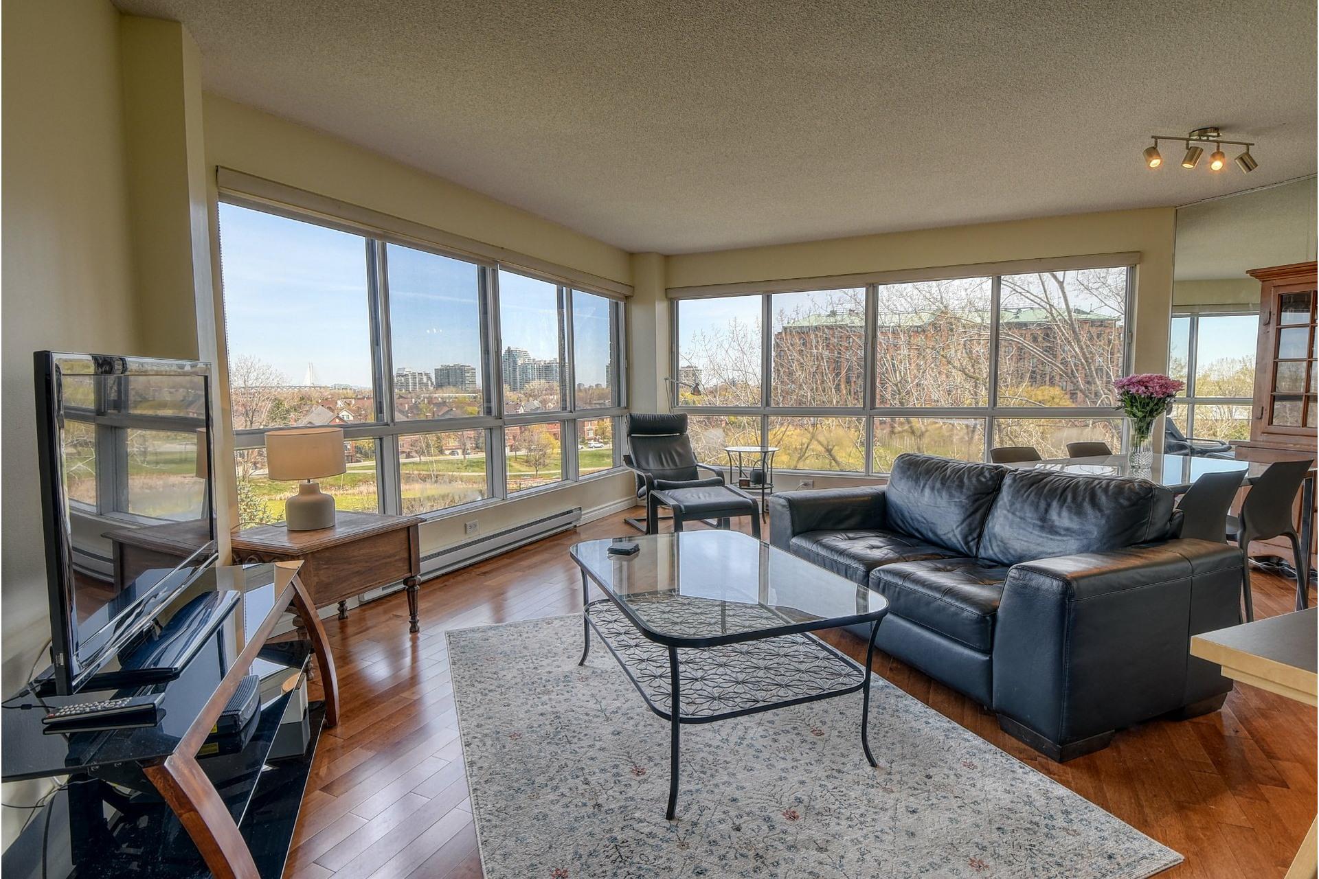 image 2 - Apartment For sale Verdun/Île-des-Soeurs Montréal  - 4 rooms