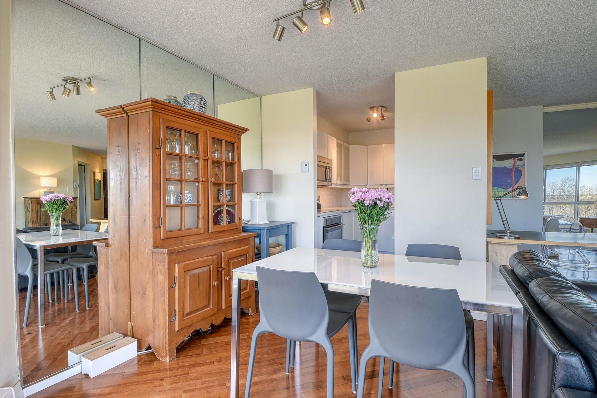 image 5 - Apartment For sale Verdun/Île-des-Soeurs Montréal  - 4 rooms