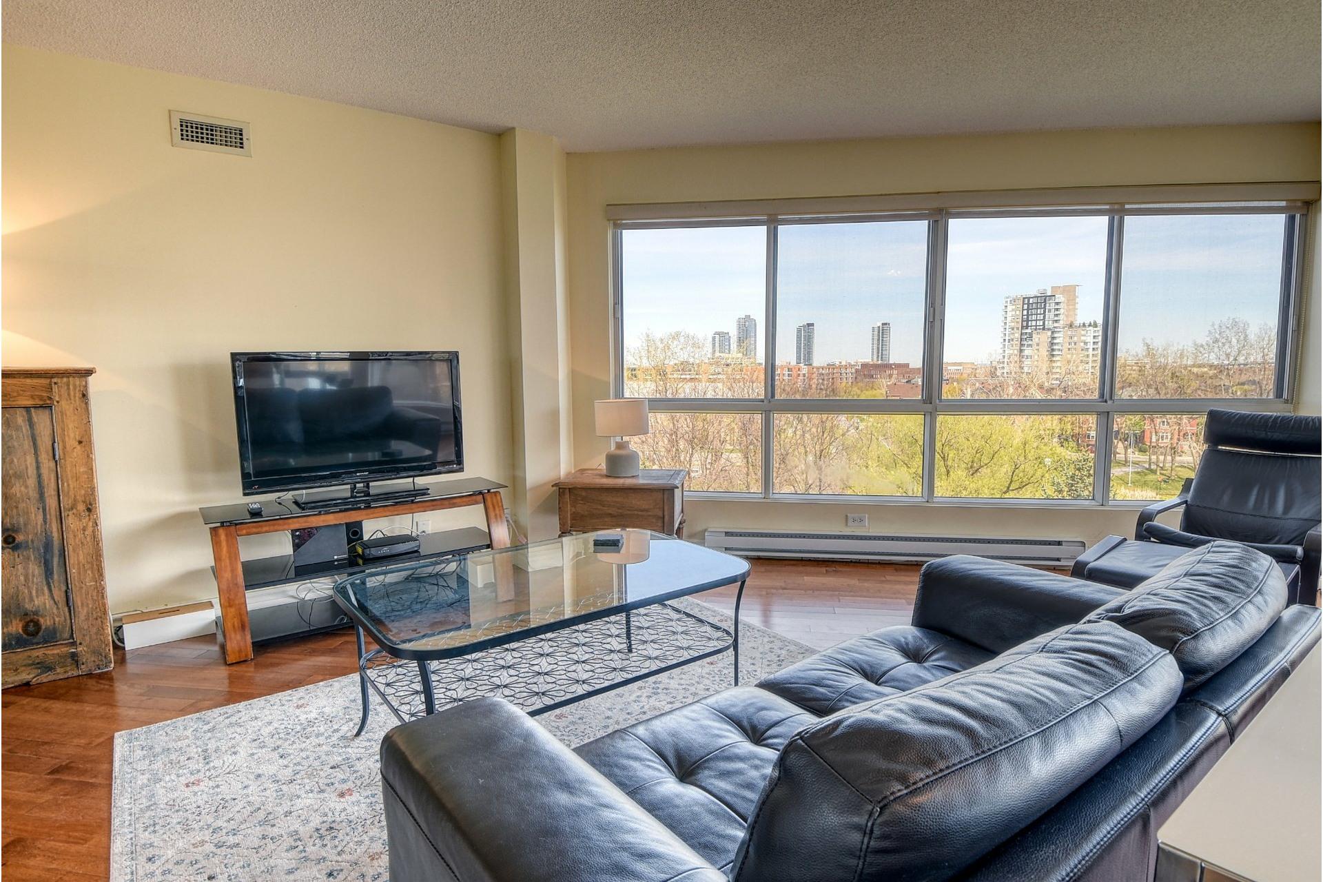 image 4 - Apartment For sale Verdun/Île-des-Soeurs Montréal  - 4 rooms