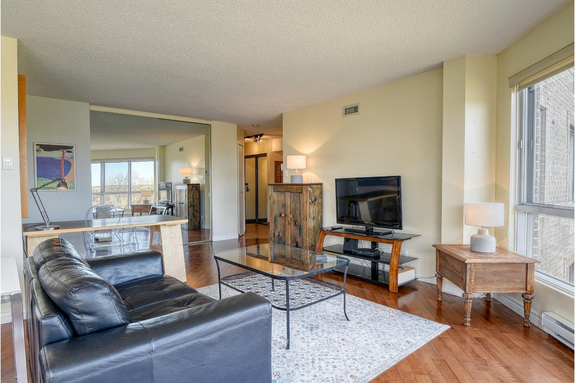 image 3 - Apartment For sale Verdun/Île-des-Soeurs Montréal  - 4 rooms