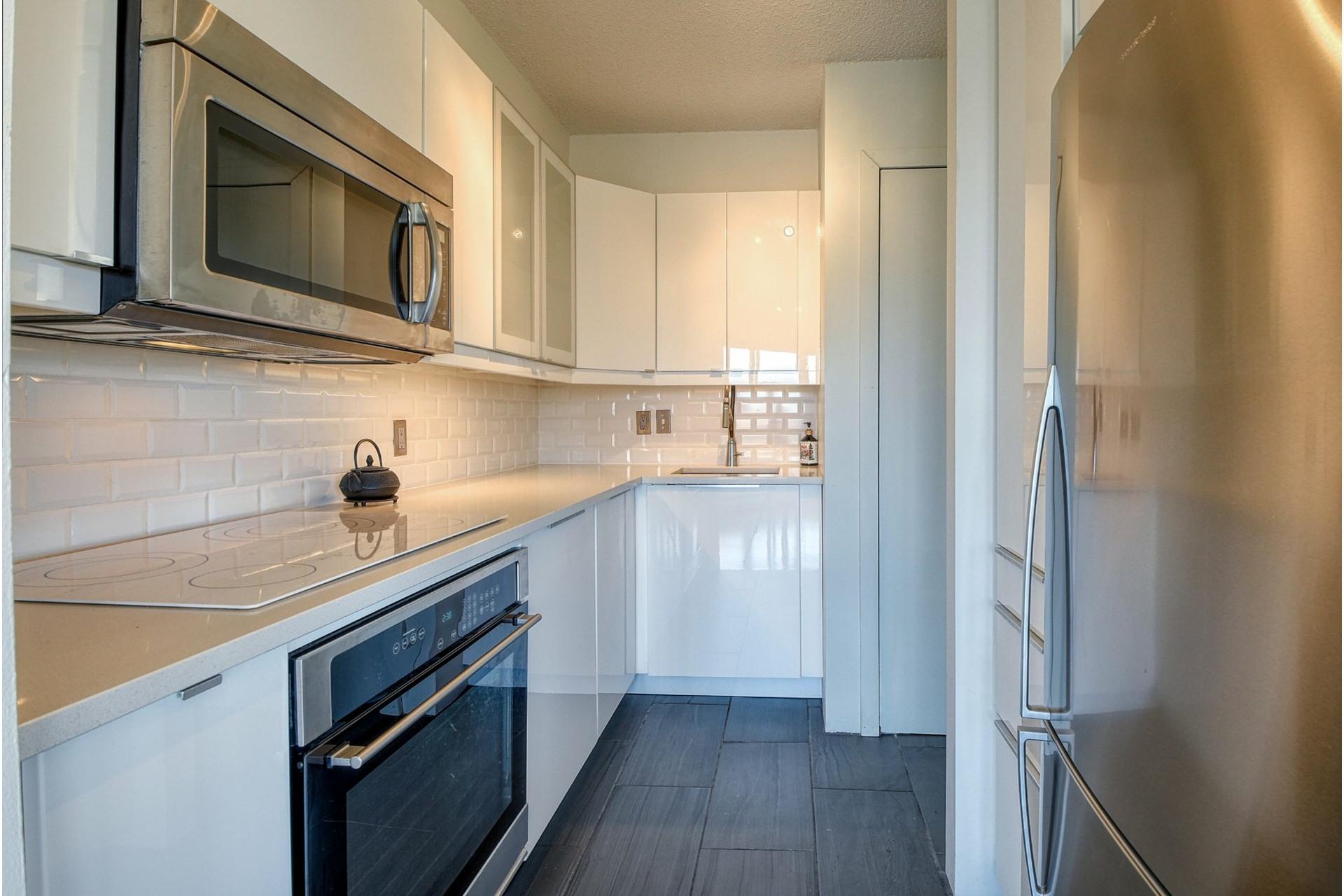image 8 - Apartment For sale Verdun/Île-des-Soeurs Montréal  - 4 rooms