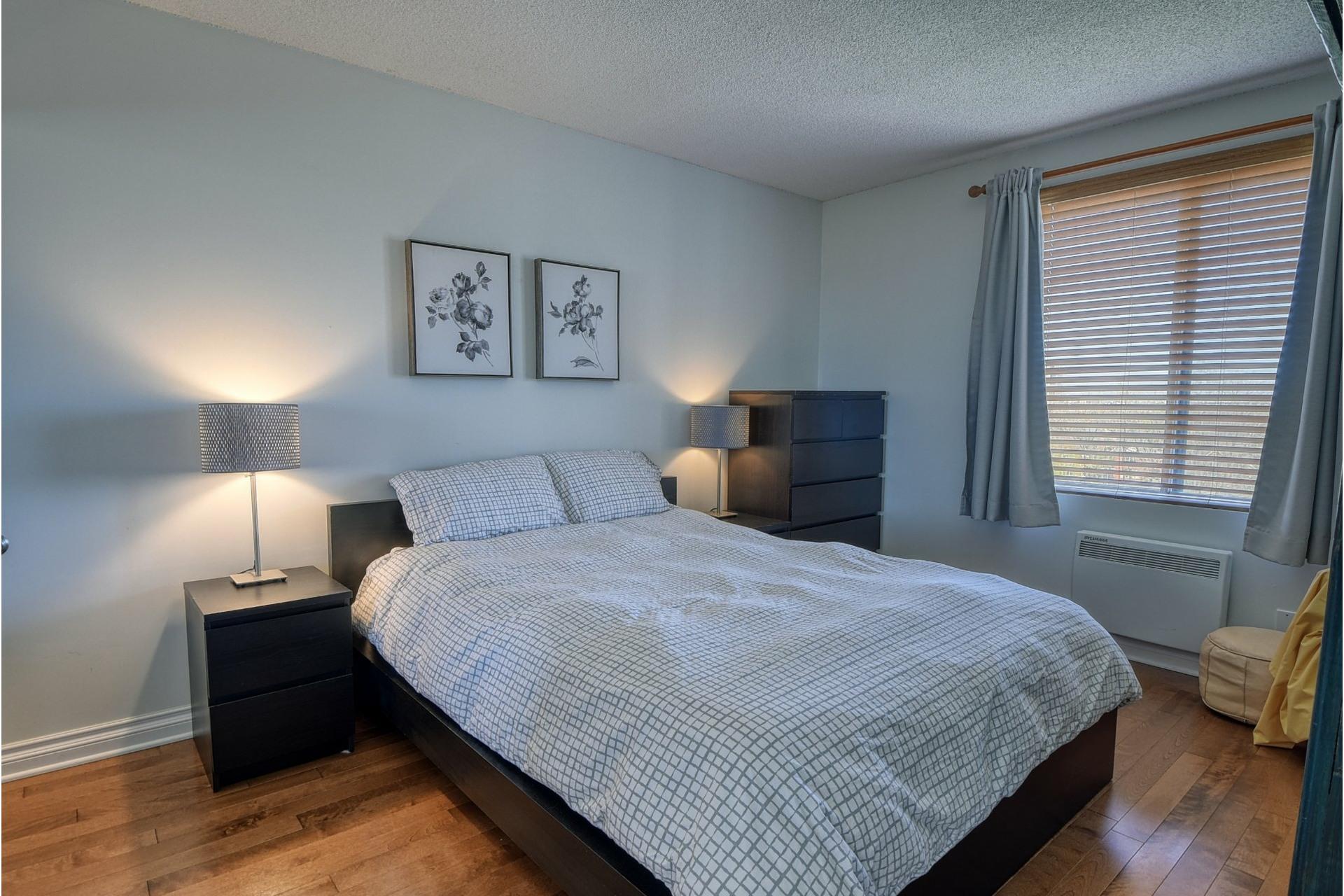 image 11 - Apartment For sale Verdun/Île-des-Soeurs Montréal  - 4 rooms