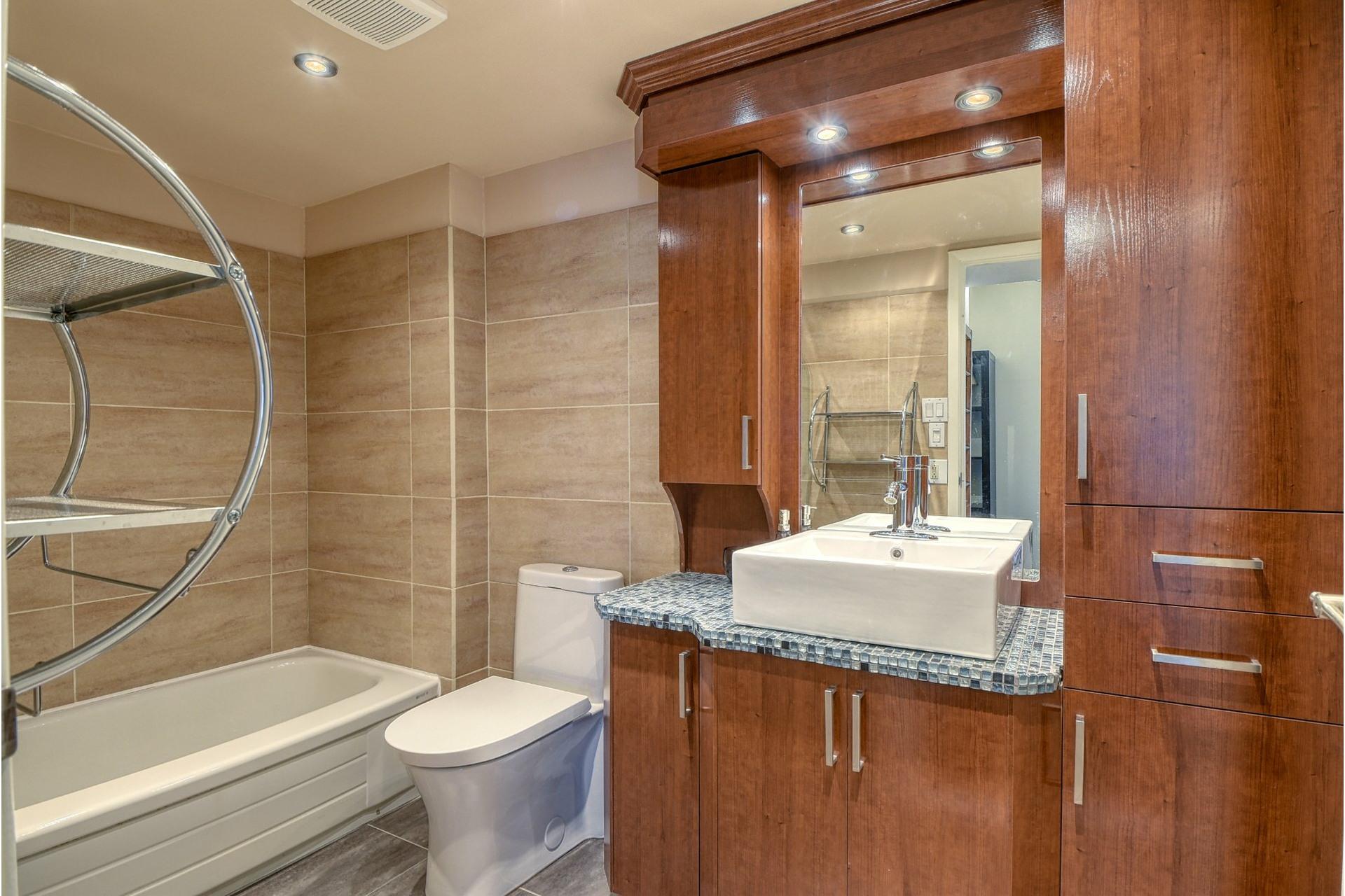 image 13 - Apartment For sale Verdun/Île-des-Soeurs Montréal  - 4 rooms