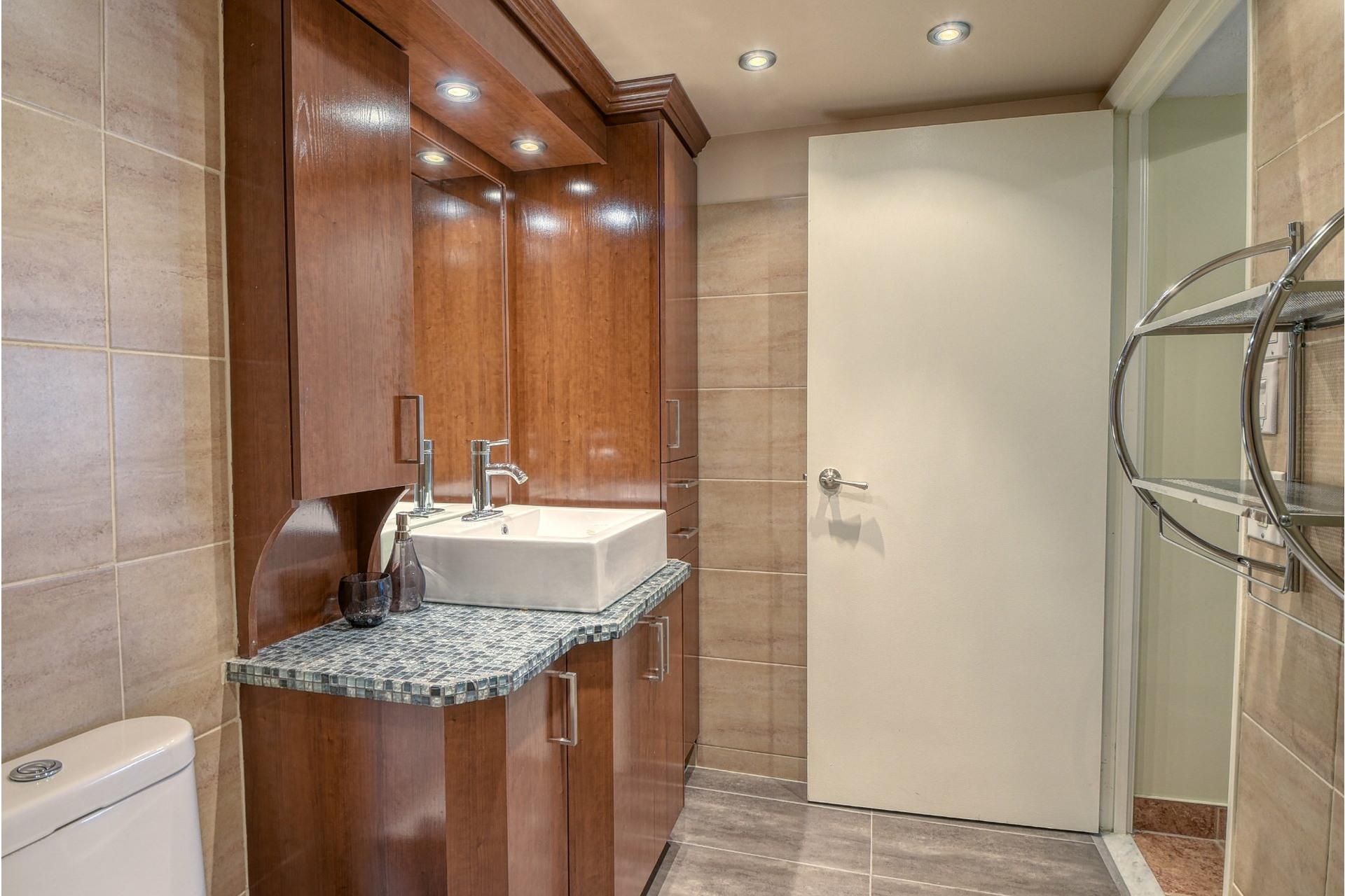 image 14 - Apartment For sale Verdun/Île-des-Soeurs Montréal  - 4 rooms