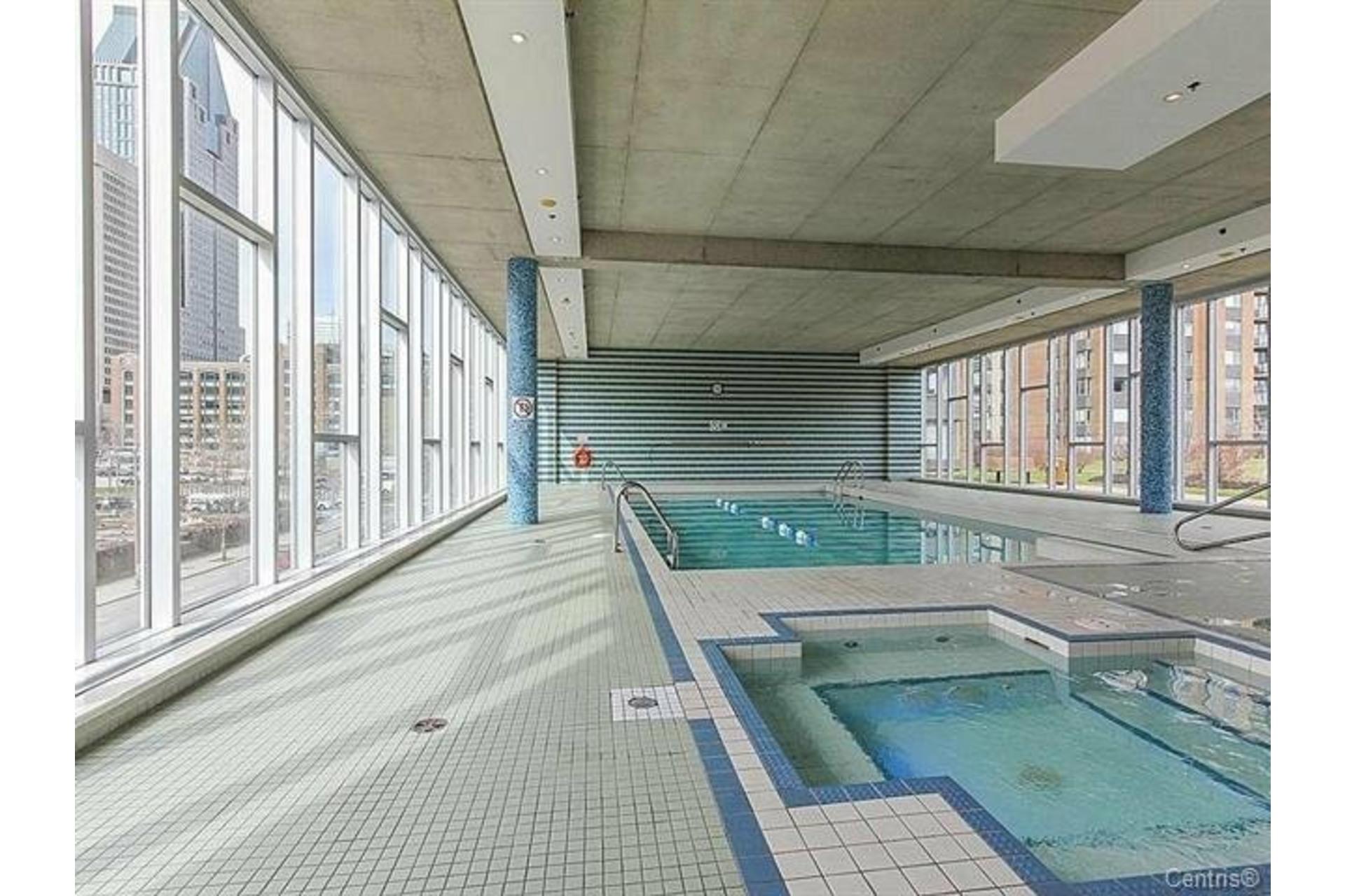image 25 - Apartment For sale Ville-Marie Montréal  - 4 rooms