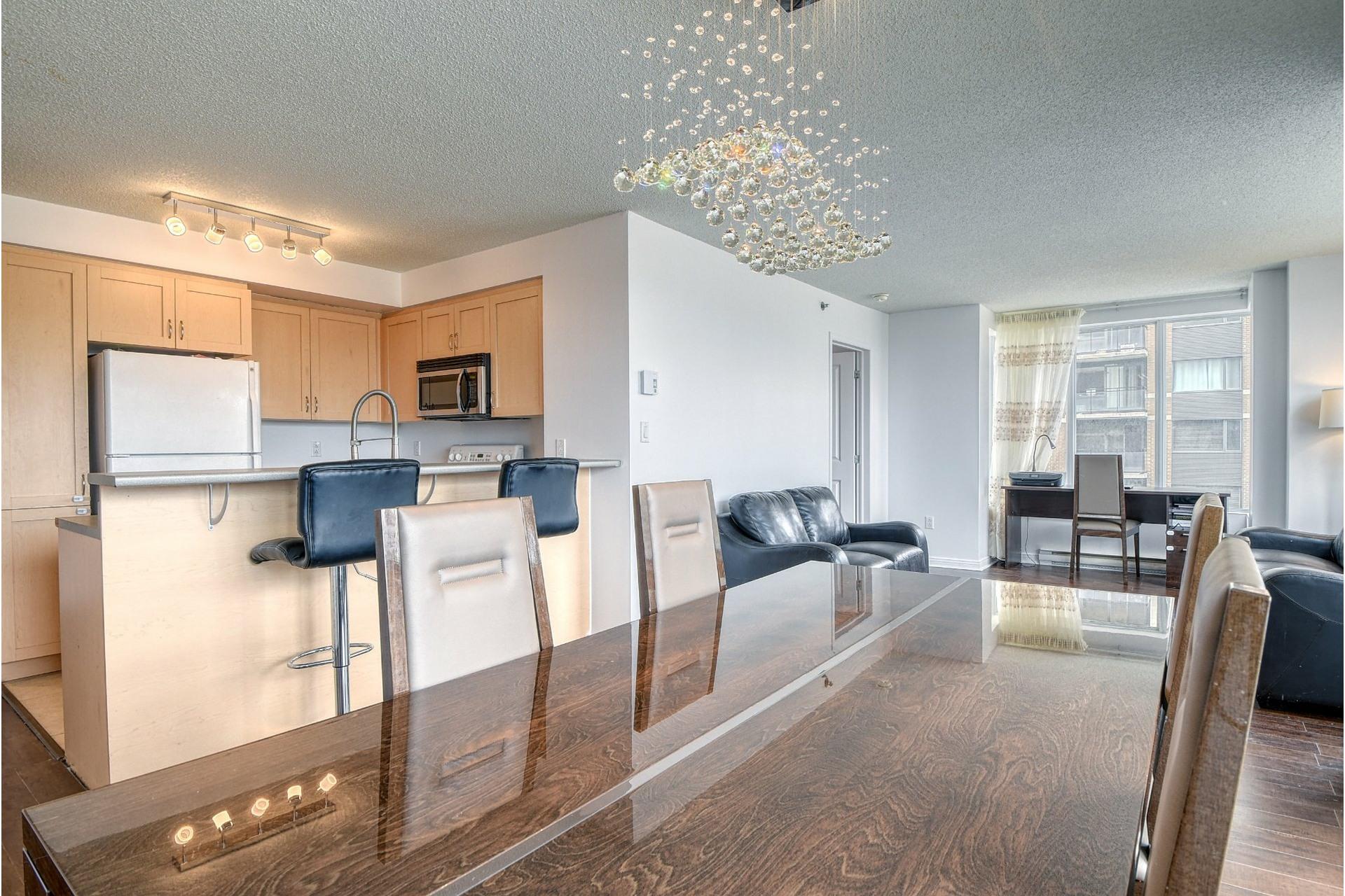 image 6 - Apartment For sale Ville-Marie Montréal  - 4 rooms