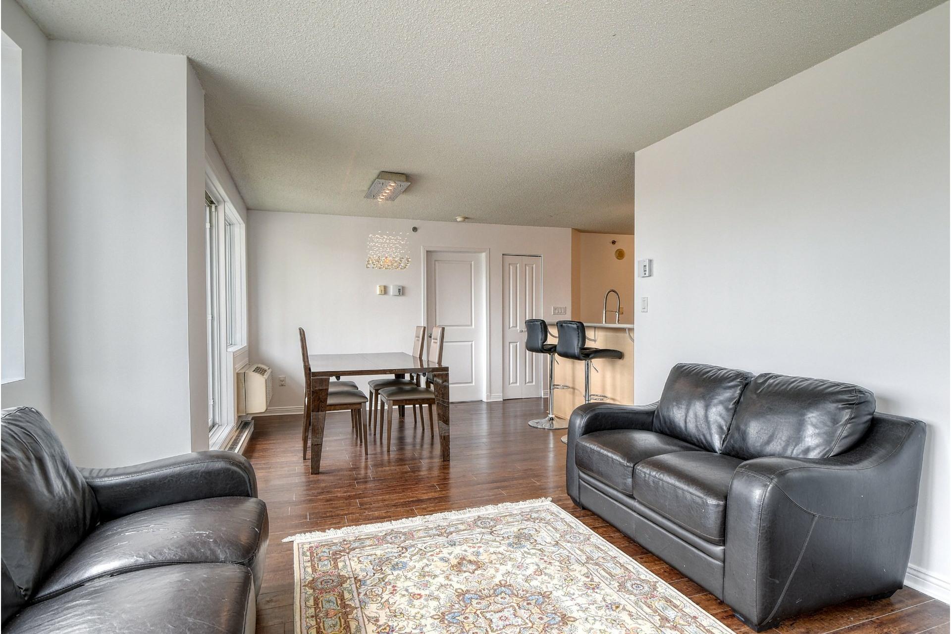image 3 - Apartment For sale Ville-Marie Montréal  - 4 rooms