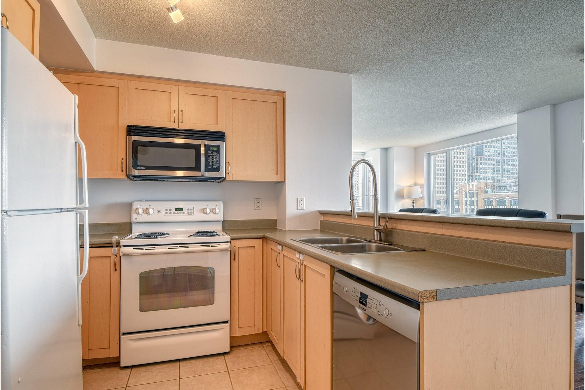 image 8 - Appartement À vendre Ville-Marie Montréal  - 4 pièces