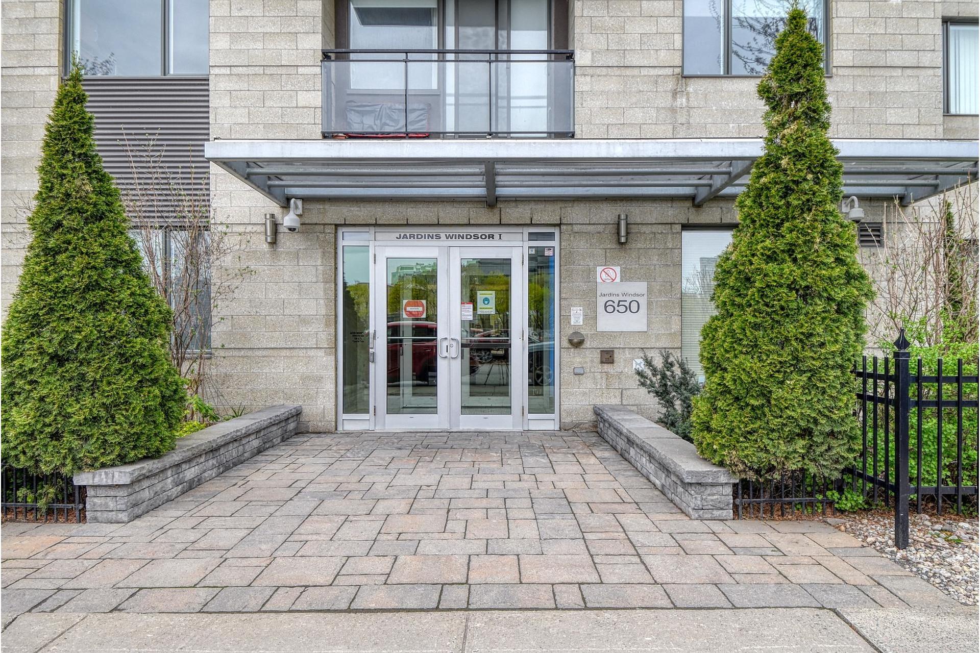 image 23 - Appartement À vendre Ville-Marie Montréal  - 4 pièces