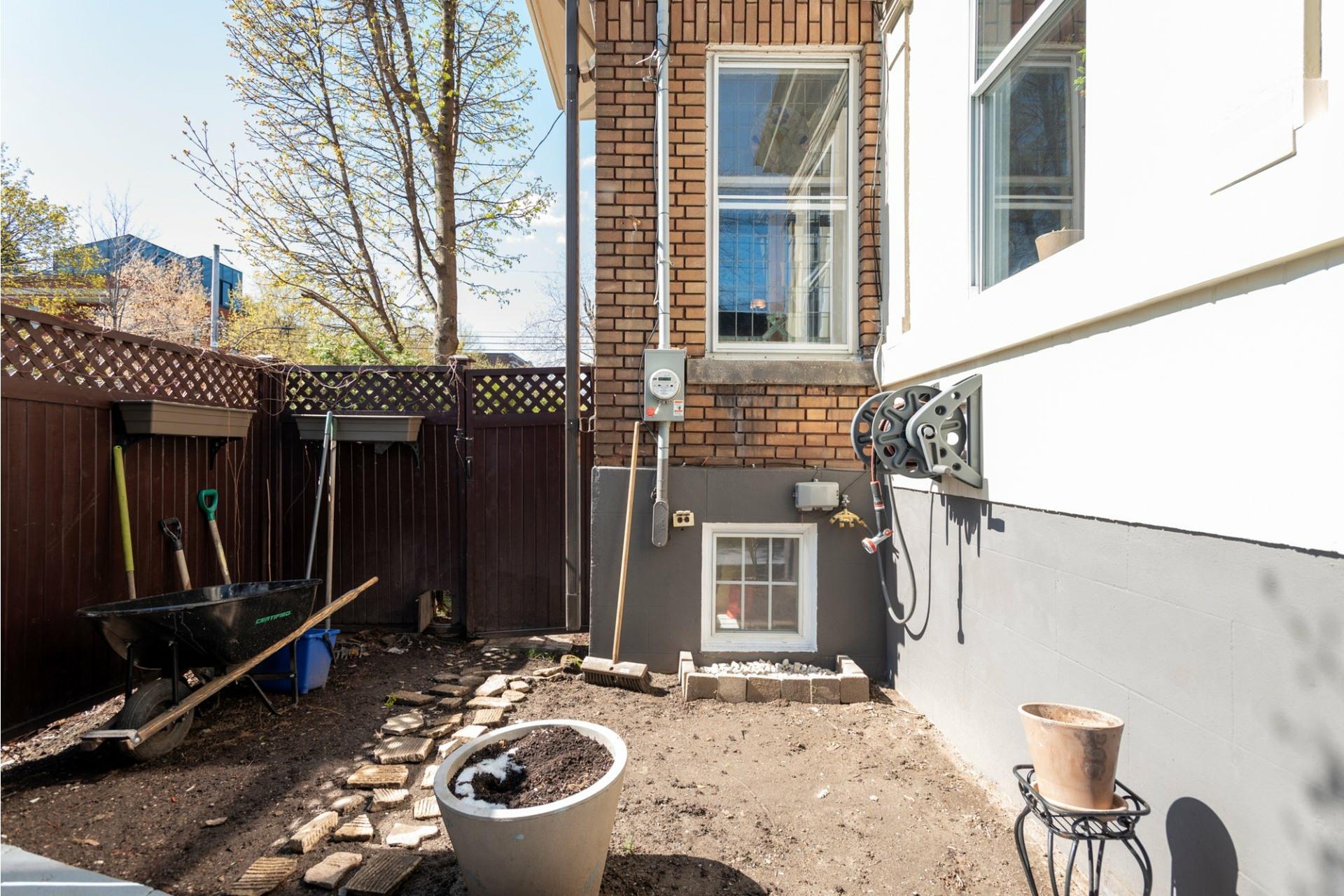 image 39 - House For sale Côte-des-Neiges/Notre-Dame-de-Grâce Montréal  - 13 rooms