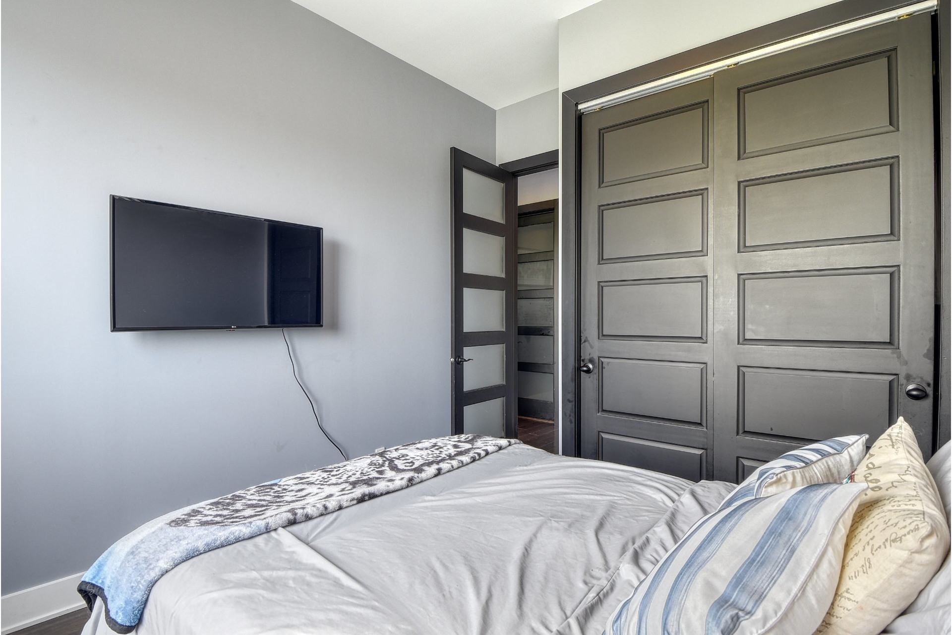 image 21 - Appartement À vendre Lachine Montréal  - 12 pièces