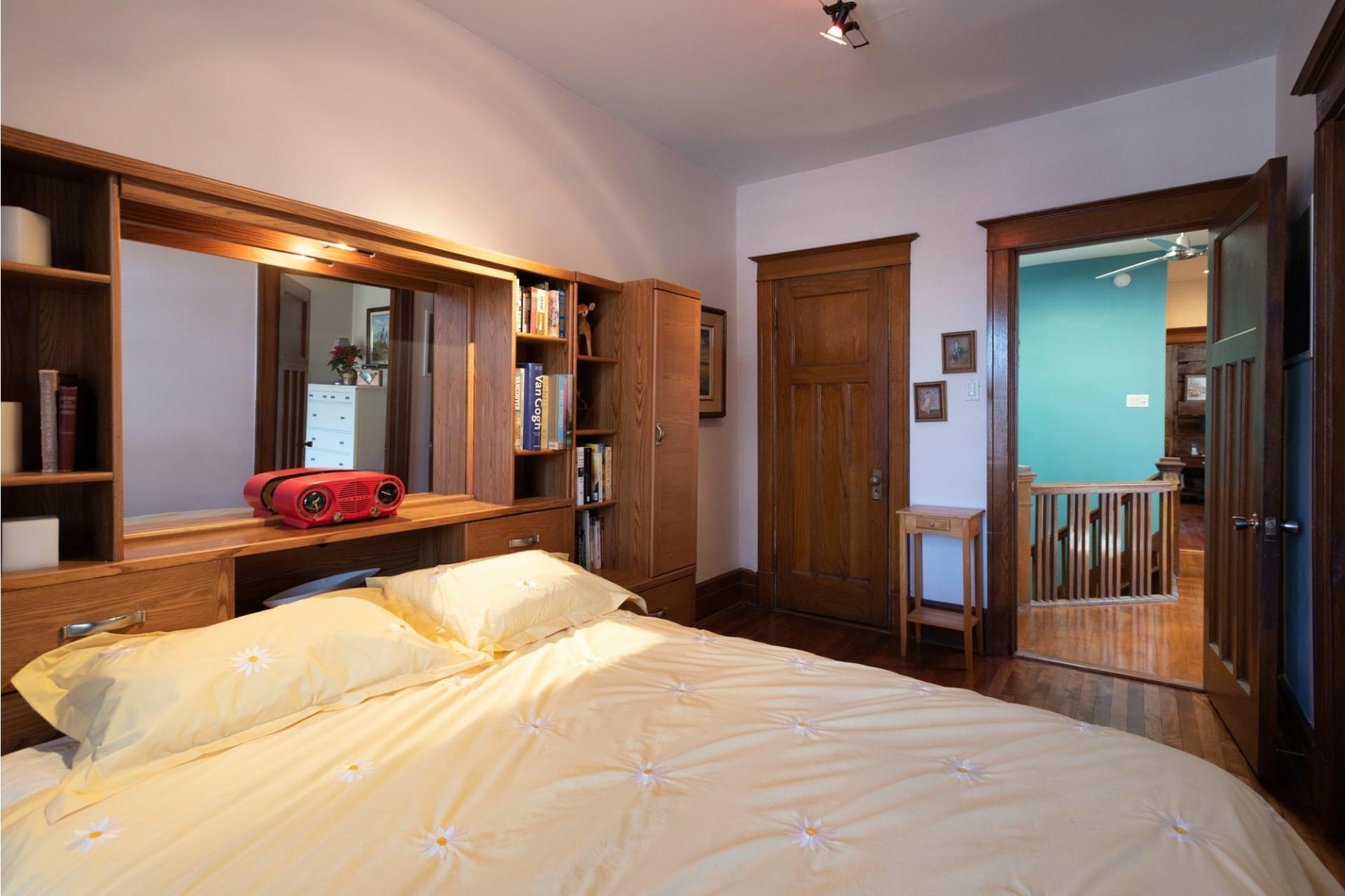 image 18 - House For sale Côte-des-Neiges/Notre-Dame-de-Grâce Montréal  - 13 rooms