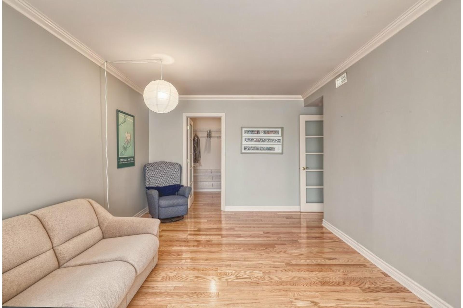 image 16 - Apartment For sale Mercier/Hochelaga-Maisonneuve Montréal  - 6 rooms