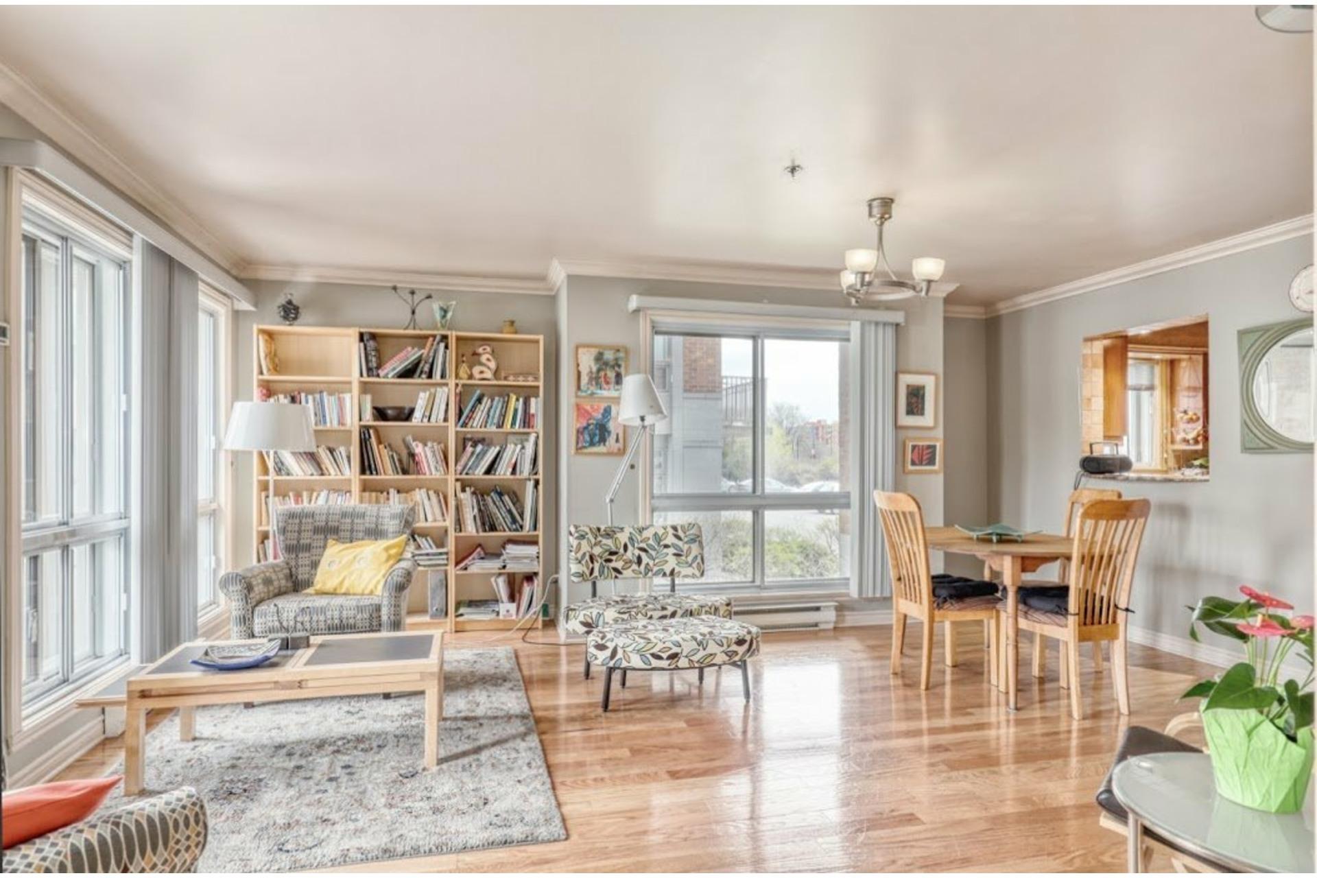 image 12 - Apartment For sale Mercier/Hochelaga-Maisonneuve Montréal  - 6 rooms
