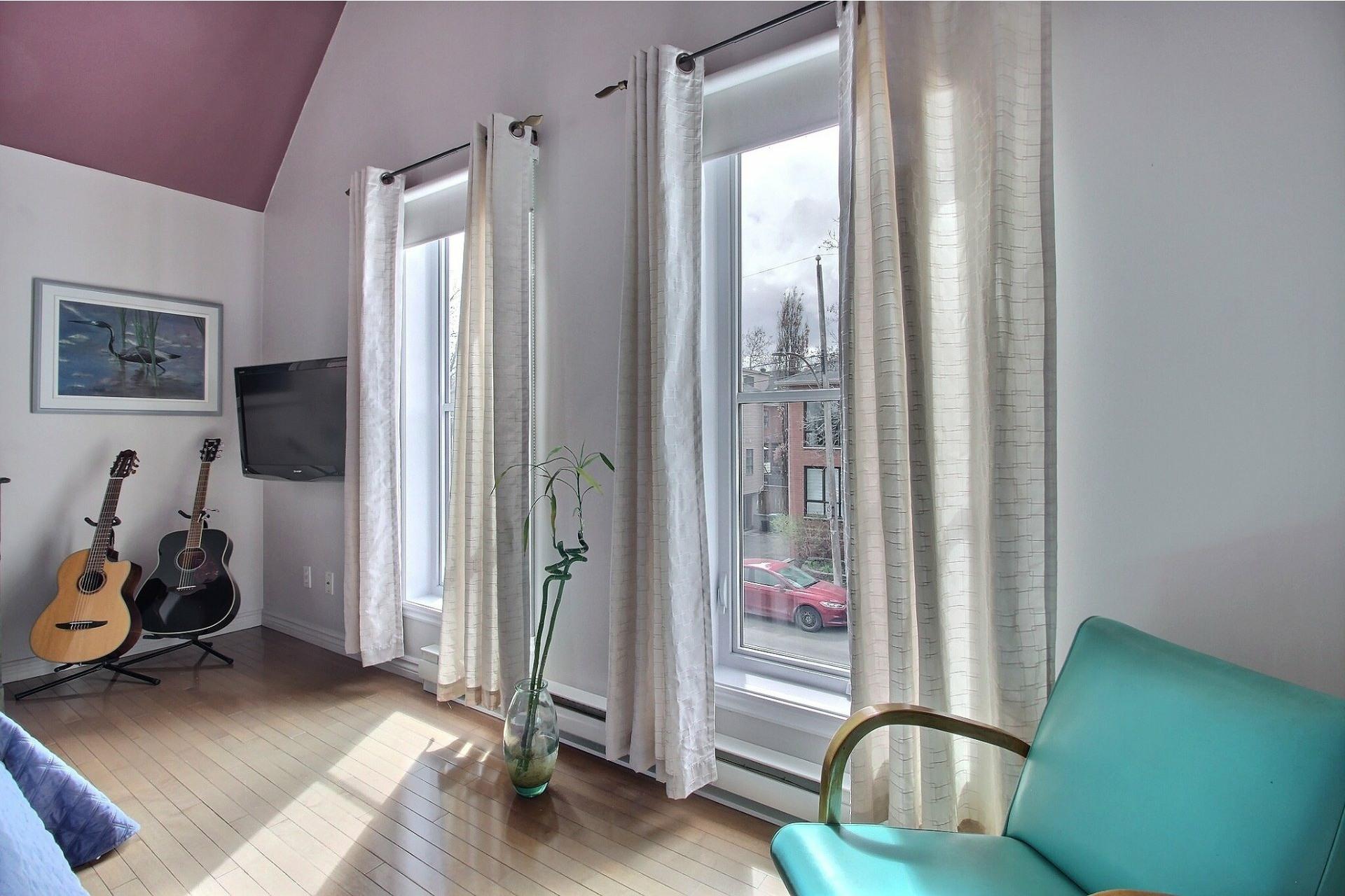 image 20 - House For sale Mercier/Hochelaga-Maisonneuve Montréal  - 7 rooms
