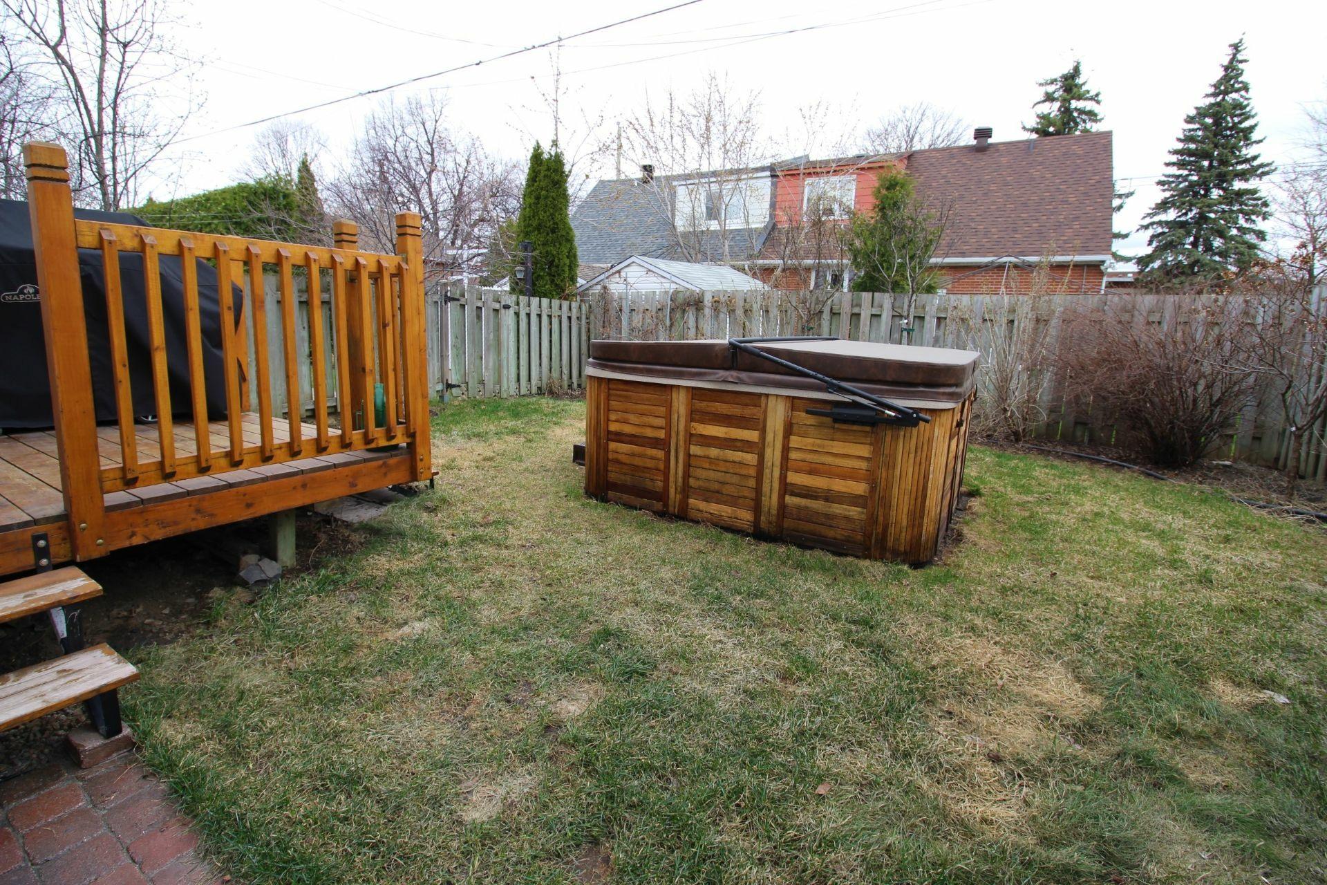 image 32 - House For sale Mercier/Hochelaga-Maisonneuve Montréal  - 7 rooms