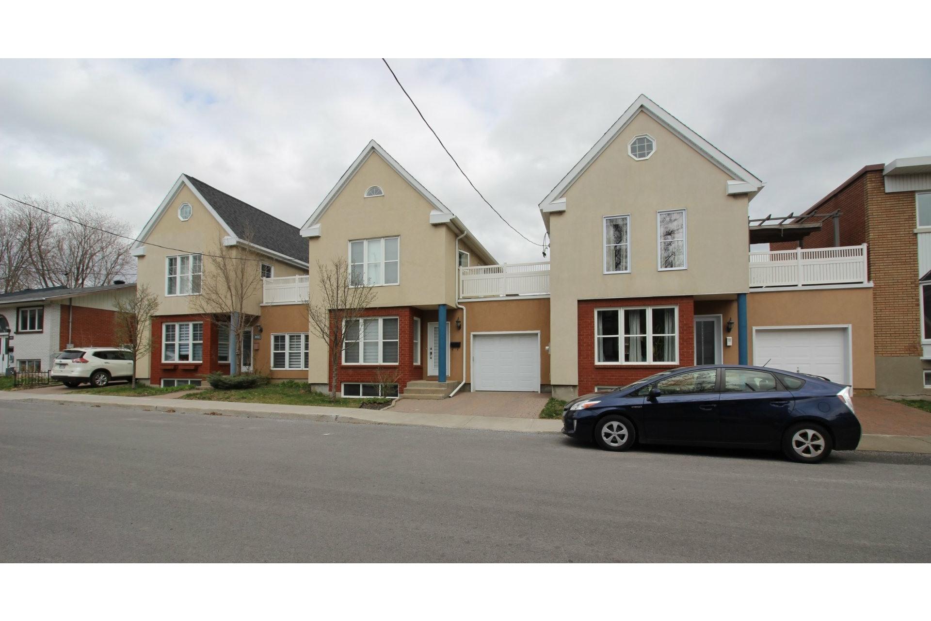 image 44 - House For sale Mercier/Hochelaga-Maisonneuve Montréal  - 7 rooms