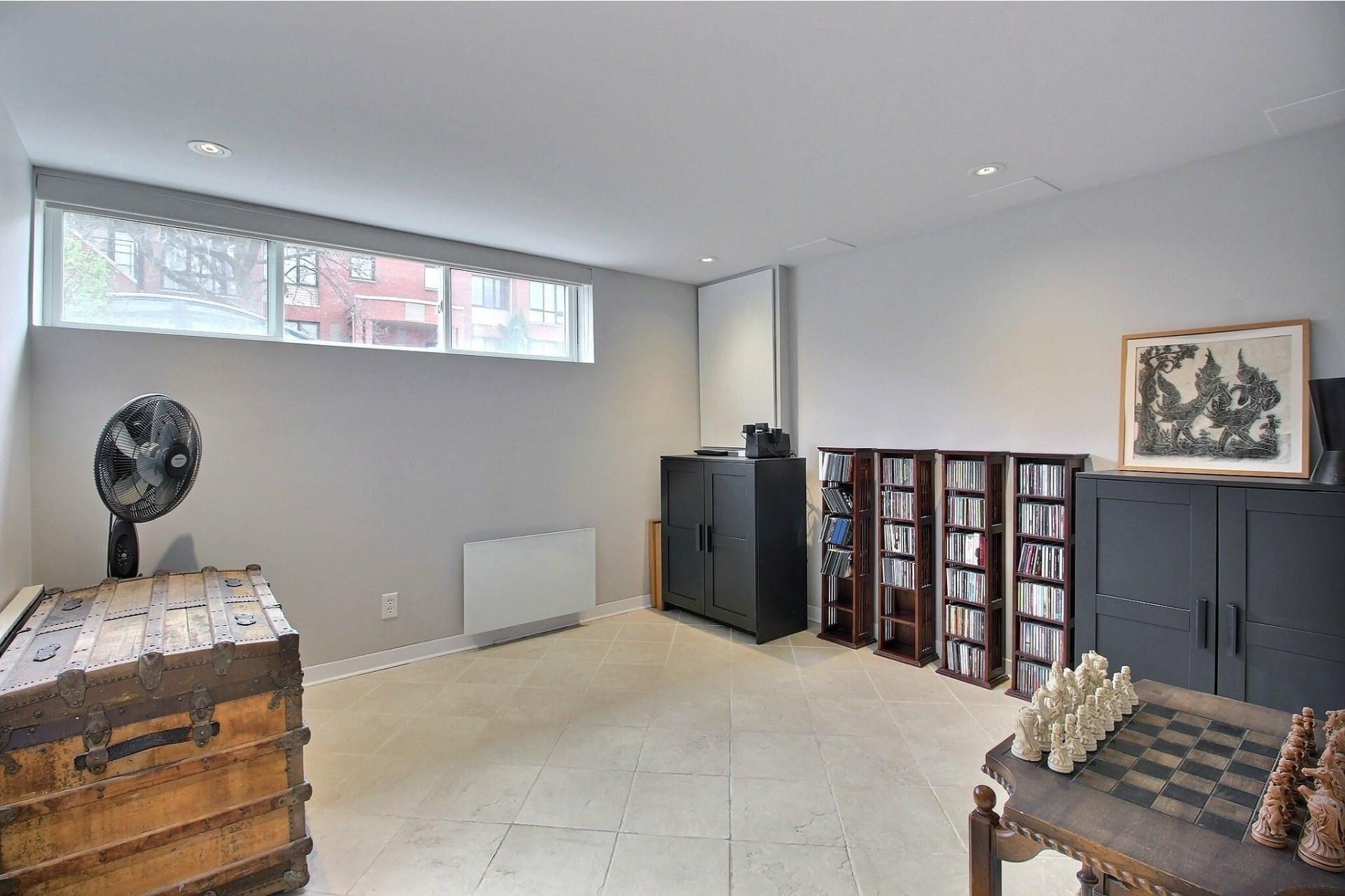 image 24 - House For sale Mercier/Hochelaga-Maisonneuve Montréal  - 7 rooms