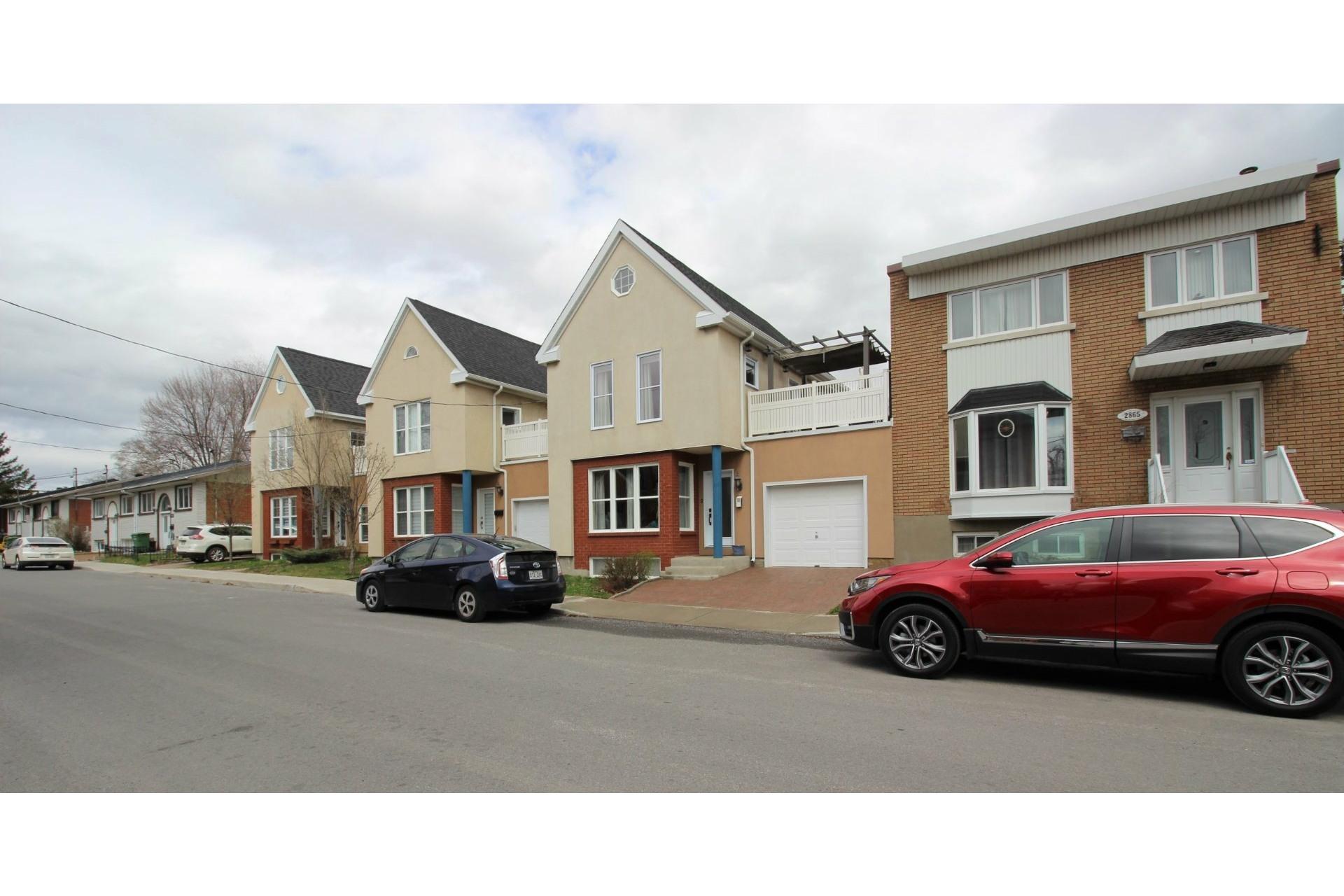image 43 - House For sale Mercier/Hochelaga-Maisonneuve Montréal  - 7 rooms