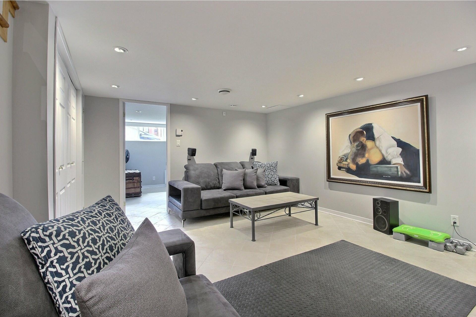 image 23 - House For sale Mercier/Hochelaga-Maisonneuve Montréal  - 7 rooms