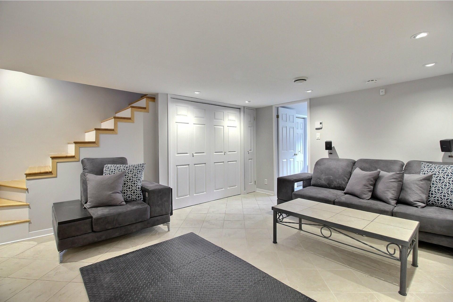 image 22 - House For sale Mercier/Hochelaga-Maisonneuve Montréal  - 7 rooms