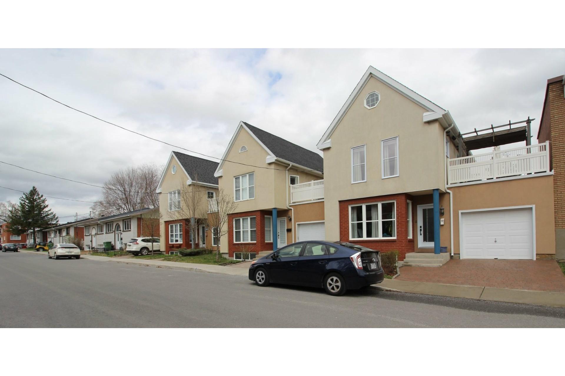 image 28 - House For sale Mercier/Hochelaga-Maisonneuve Montréal  - 7 rooms