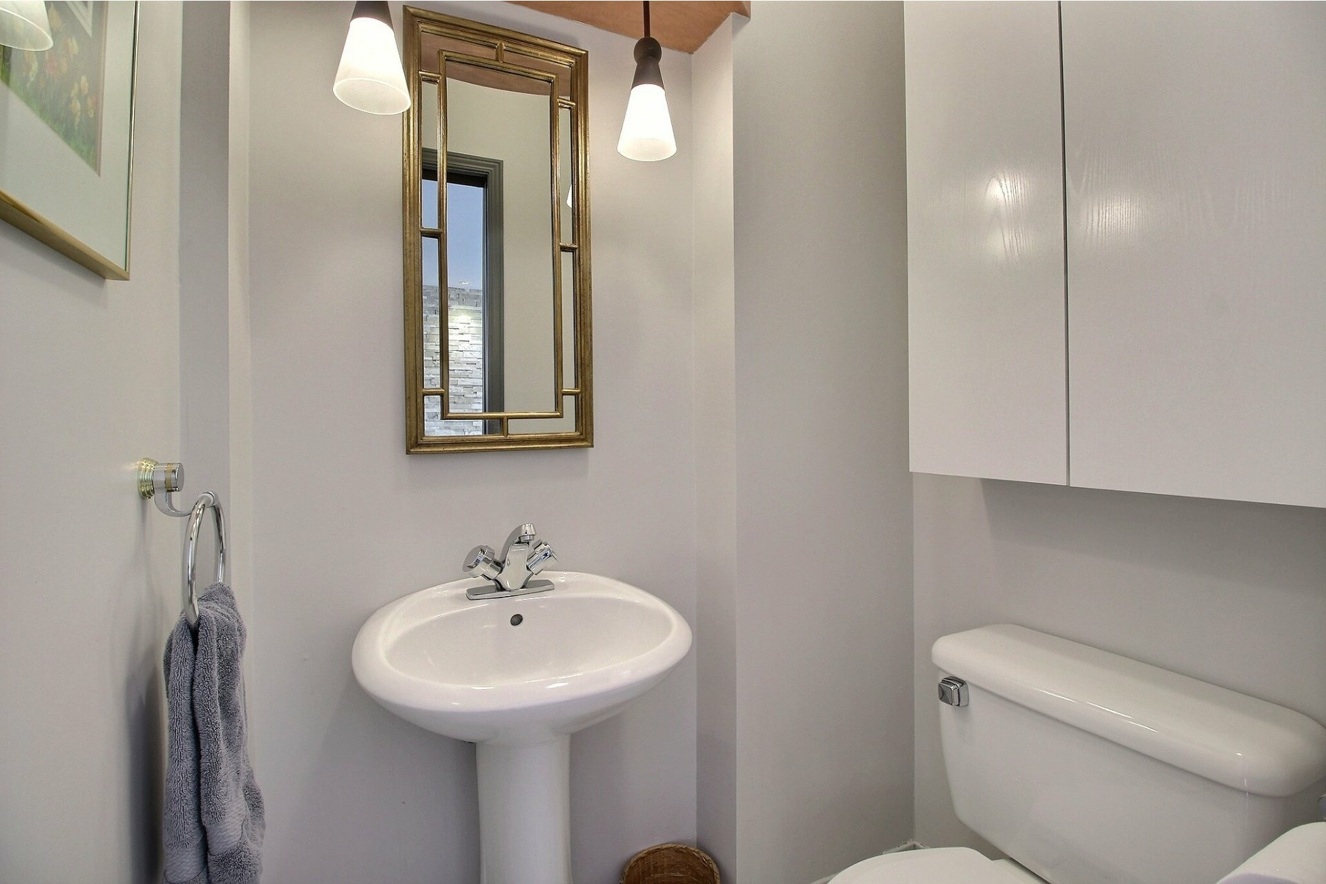 image 10 - House For sale Mercier/Hochelaga-Maisonneuve Montréal  - 7 rooms