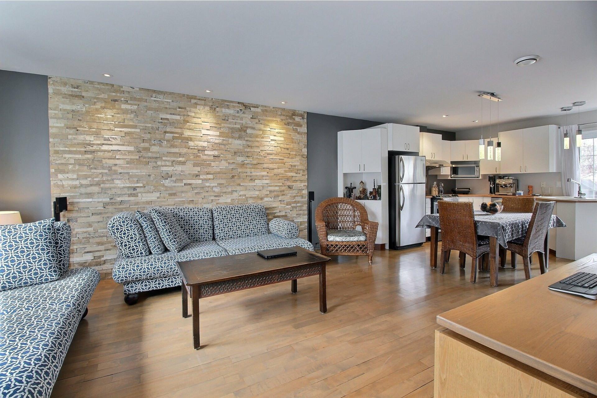 image 2 - House For sale Mercier/Hochelaga-Maisonneuve Montréal  - 7 rooms