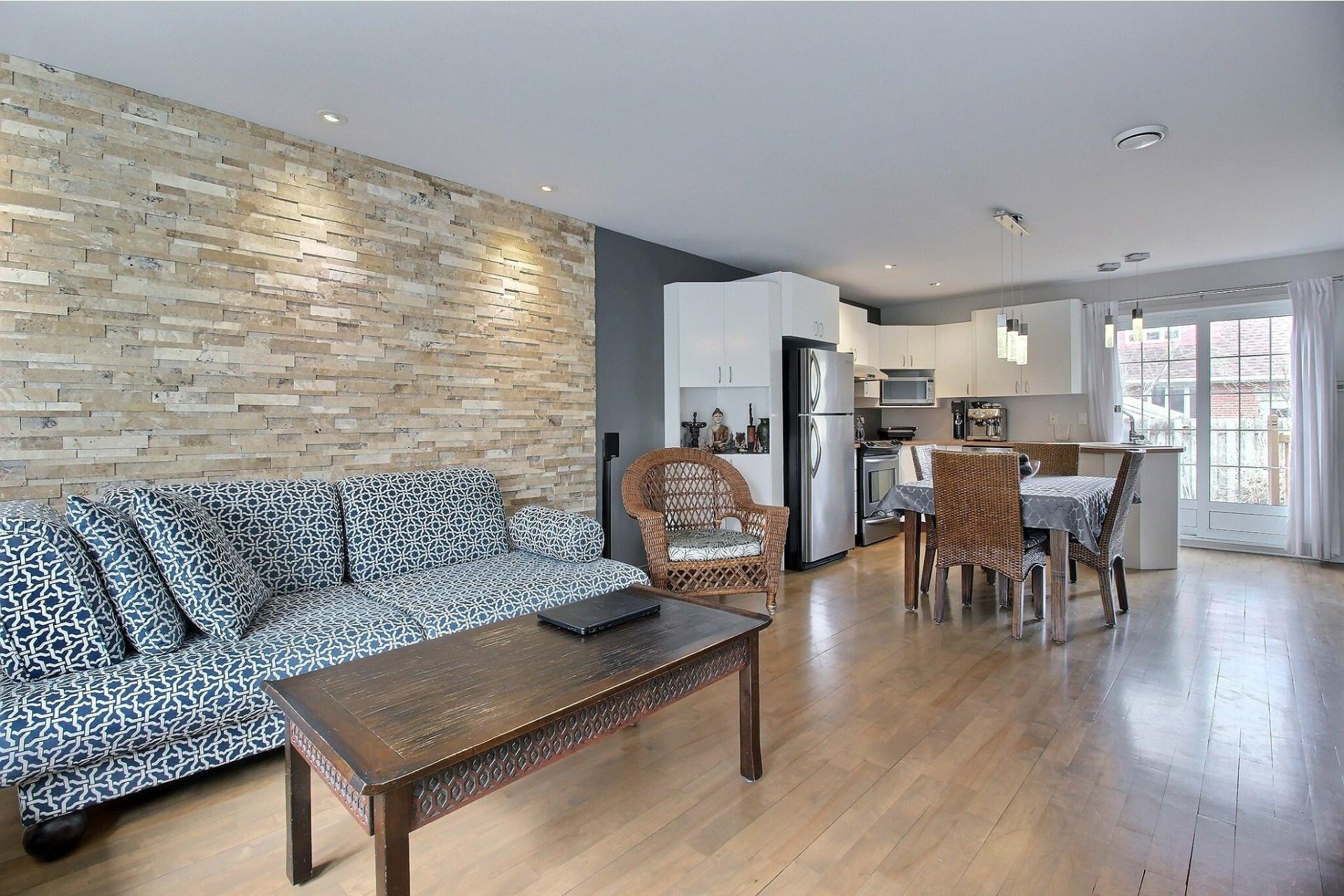 image 4 - House For sale Mercier/Hochelaga-Maisonneuve Montréal  - 7 rooms