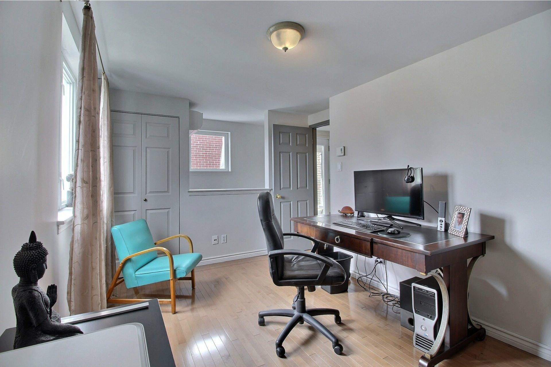 image 17 - House For sale Mercier/Hochelaga-Maisonneuve Montréal  - 7 rooms