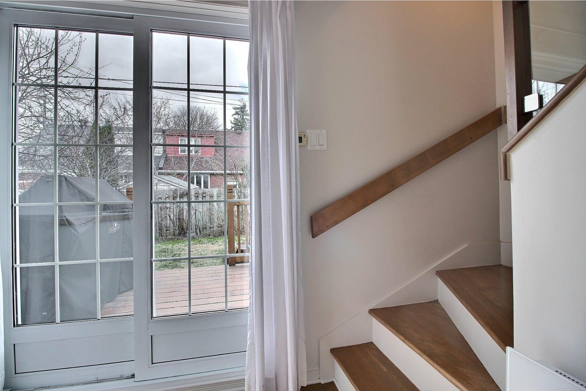image 13 - House For sale Mercier/Hochelaga-Maisonneuve Montréal  - 7 rooms