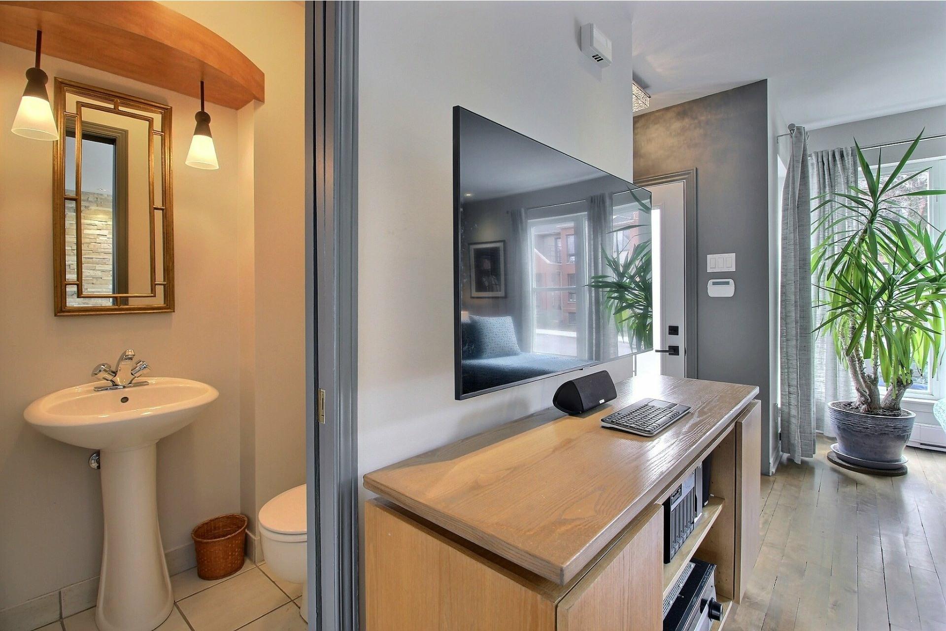 image 9 - House For sale Mercier/Hochelaga-Maisonneuve Montréal  - 7 rooms