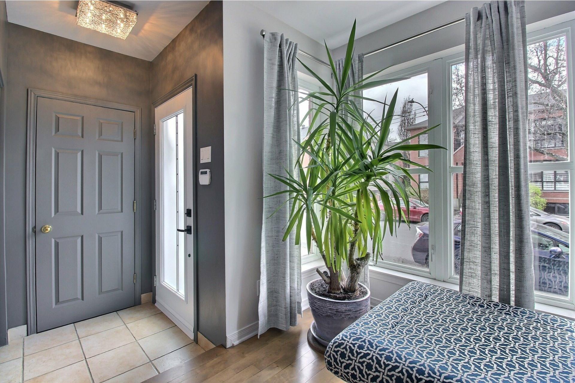 image 11 - House For sale Mercier/Hochelaga-Maisonneuve Montréal  - 7 rooms