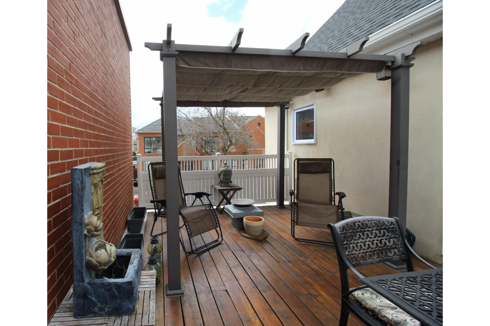 image 37 - House For sale Mercier/Hochelaga-Maisonneuve Montréal  - 7 rooms