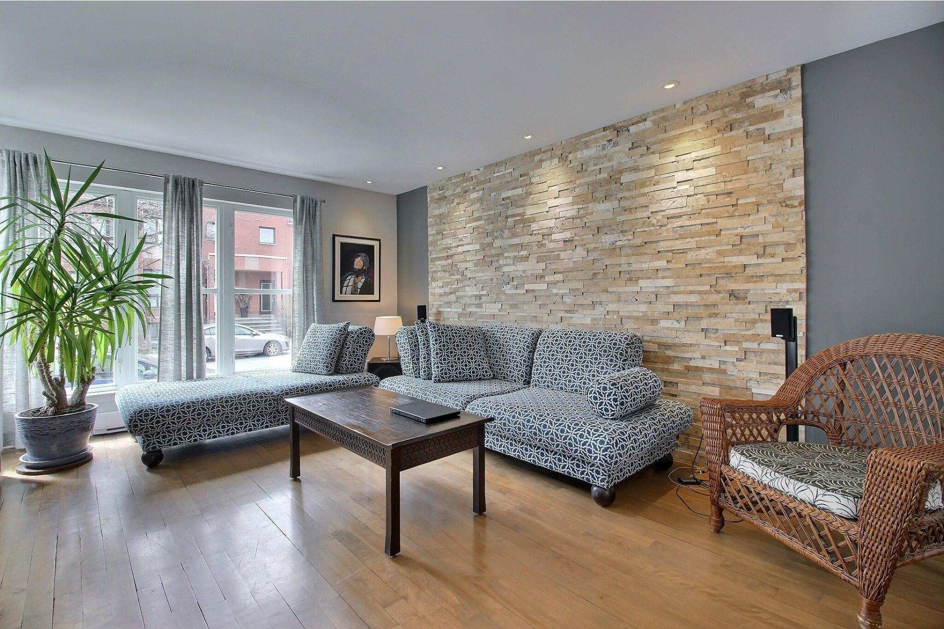 image 3 - House For sale Mercier/Hochelaga-Maisonneuve Montréal  - 7 rooms