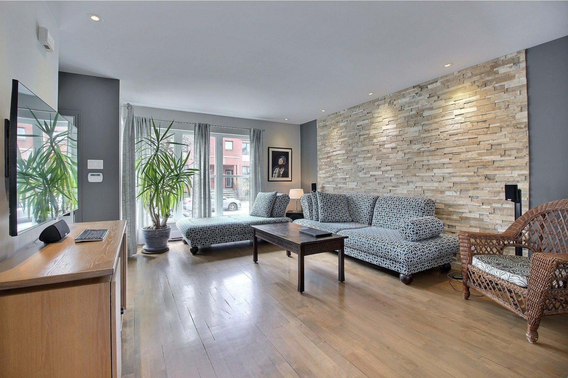 image 1 - House For sale Mercier/Hochelaga-Maisonneuve Montréal  - 7 rooms