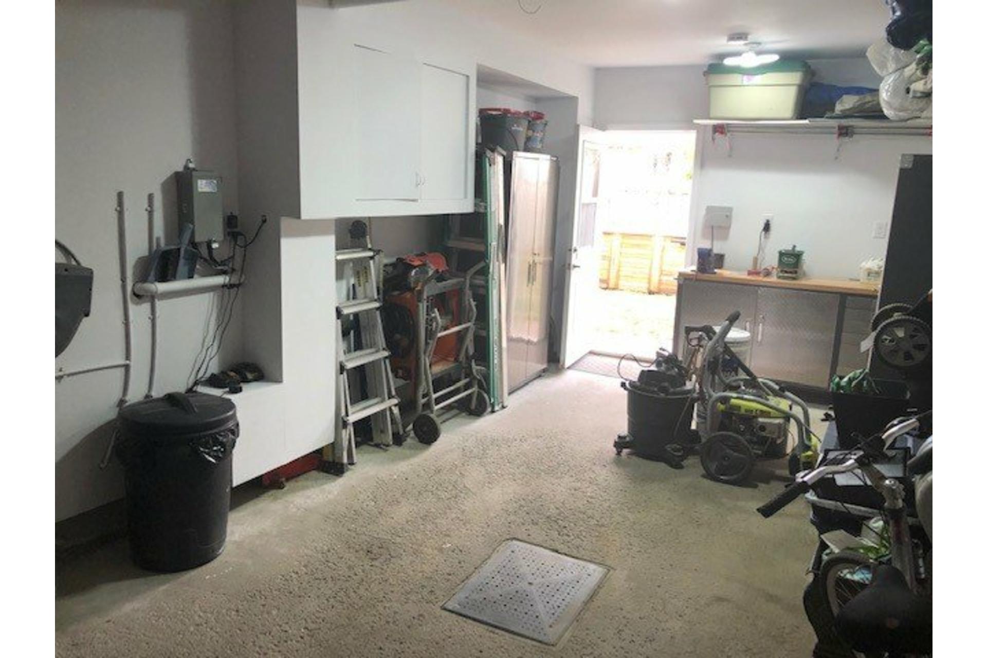 image 26 - House For sale Mercier/Hochelaga-Maisonneuve Montréal  - 7 rooms