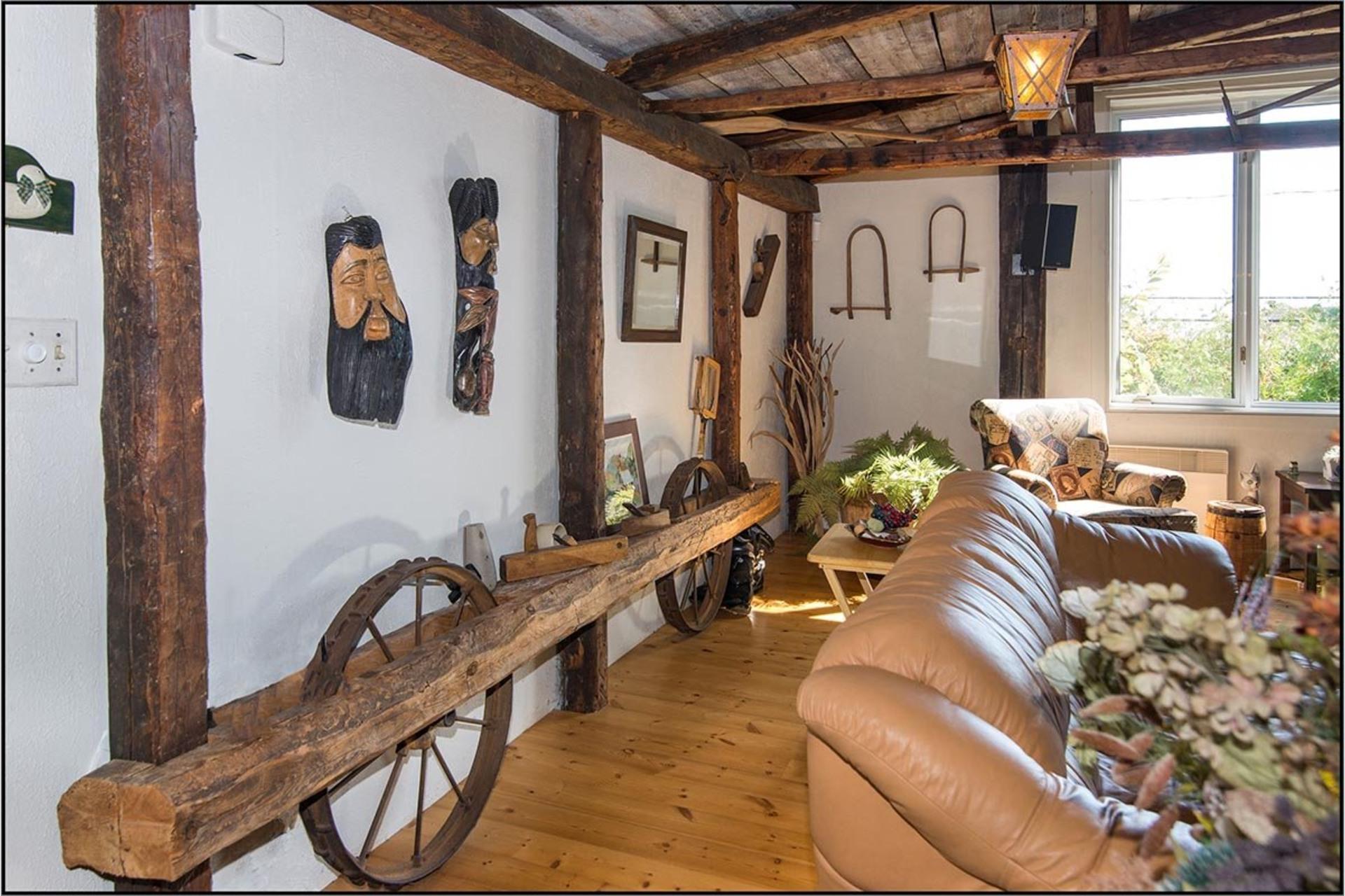 image 3 - House For sale Saint-Ferréol-les-Neiges - 12 rooms
