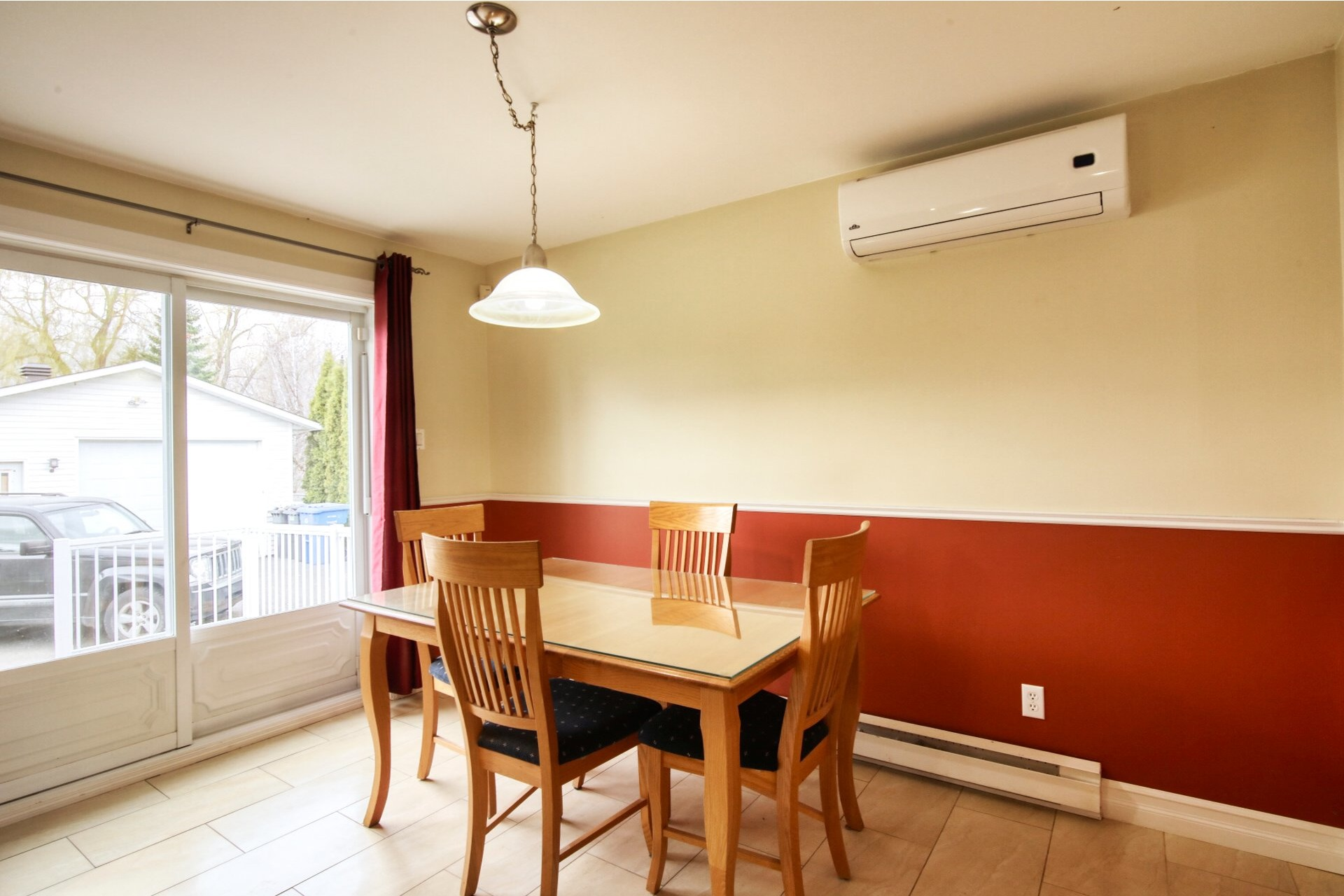 image 7 - House For sale Saint-Hubert Longueuil  - 13 rooms