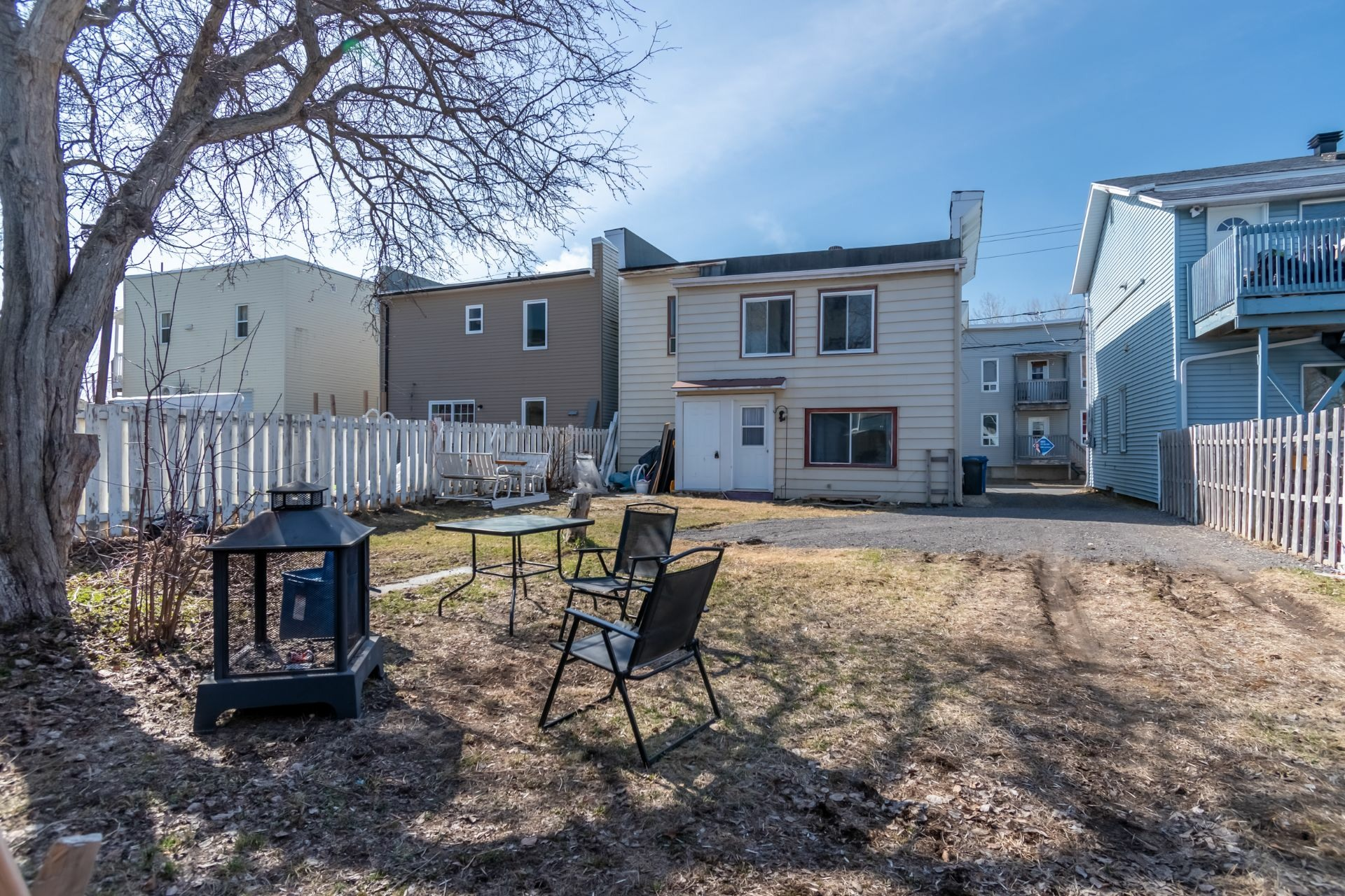 image 30 - Duplex For sale Trois-Rivières - 4 rooms