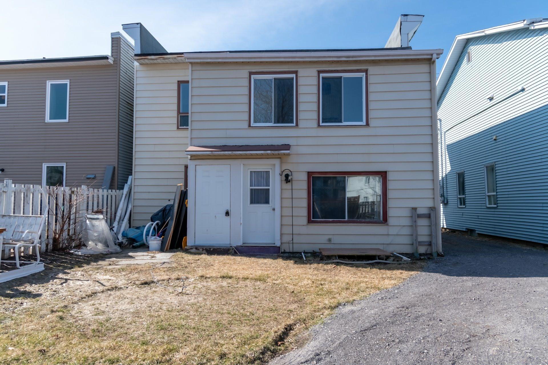 image 29 - Duplex For sale Trois-Rivières - 4 rooms
