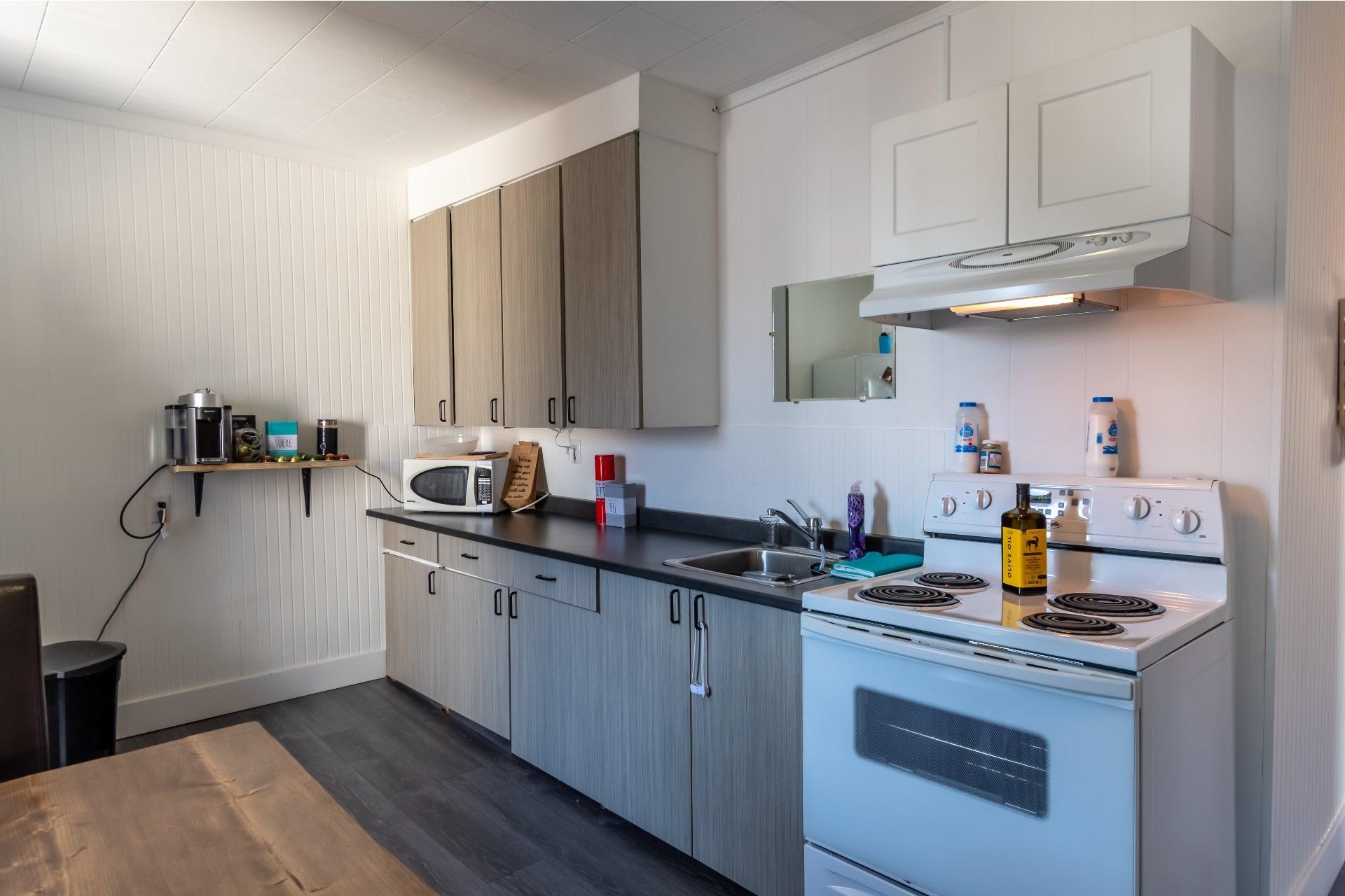 image 18 - Duplex For sale Trois-Rivières - 4 rooms