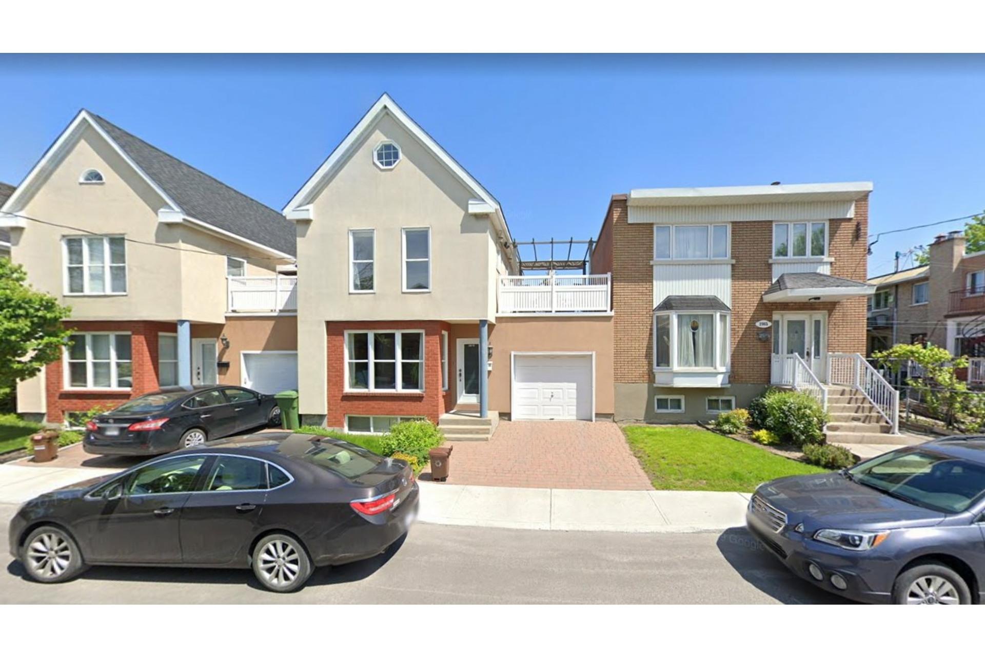 image 42 - House For sale Mercier/Hochelaga-Maisonneuve Montréal  - 7 rooms